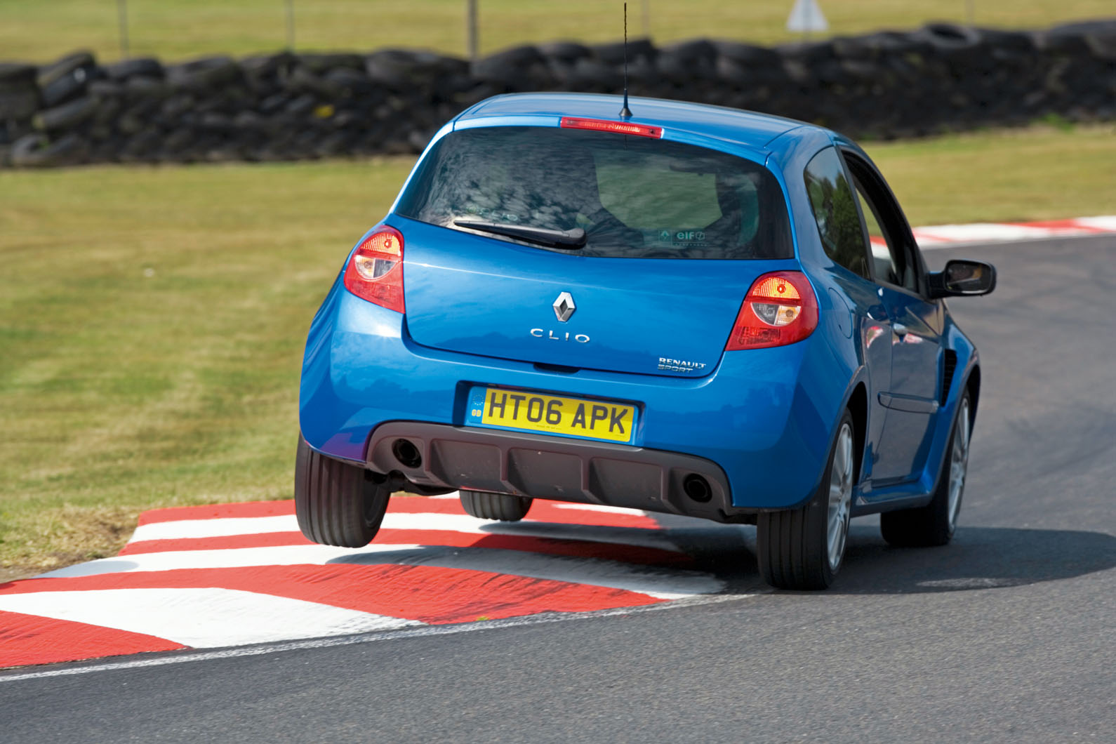 Used Car Buying Guide Renaultsport Clio 197 Autocar