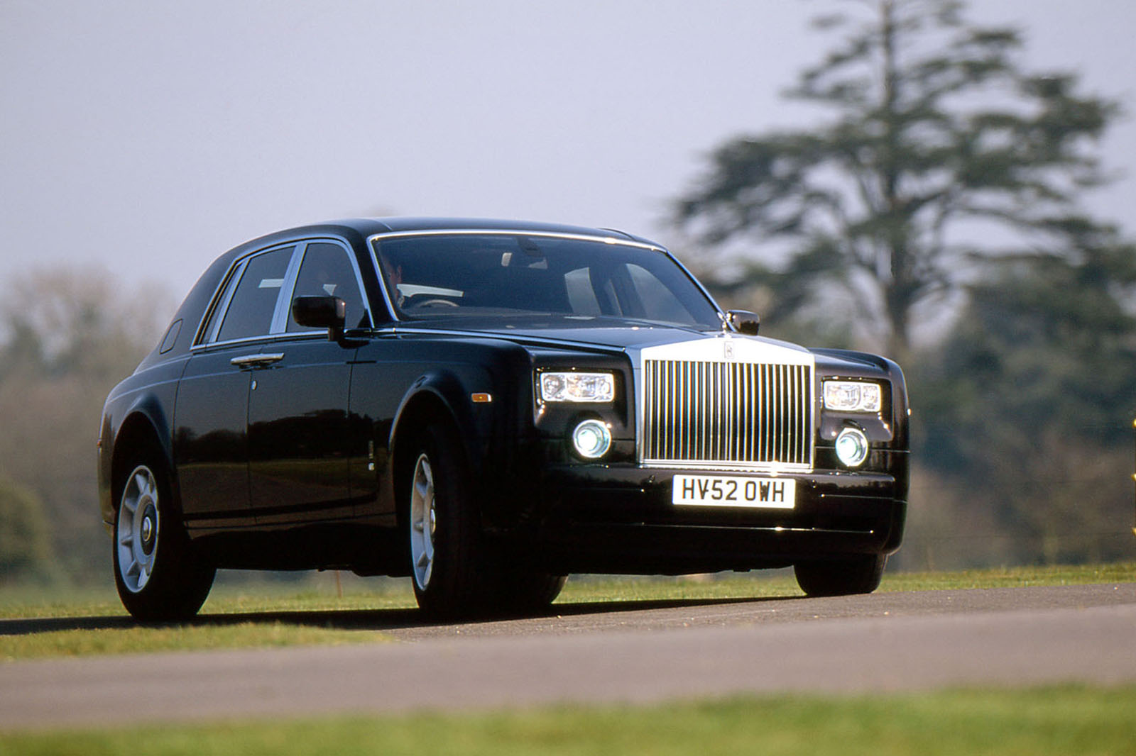 Used car buying guide: Rolls-Royce Phantom | Autocar