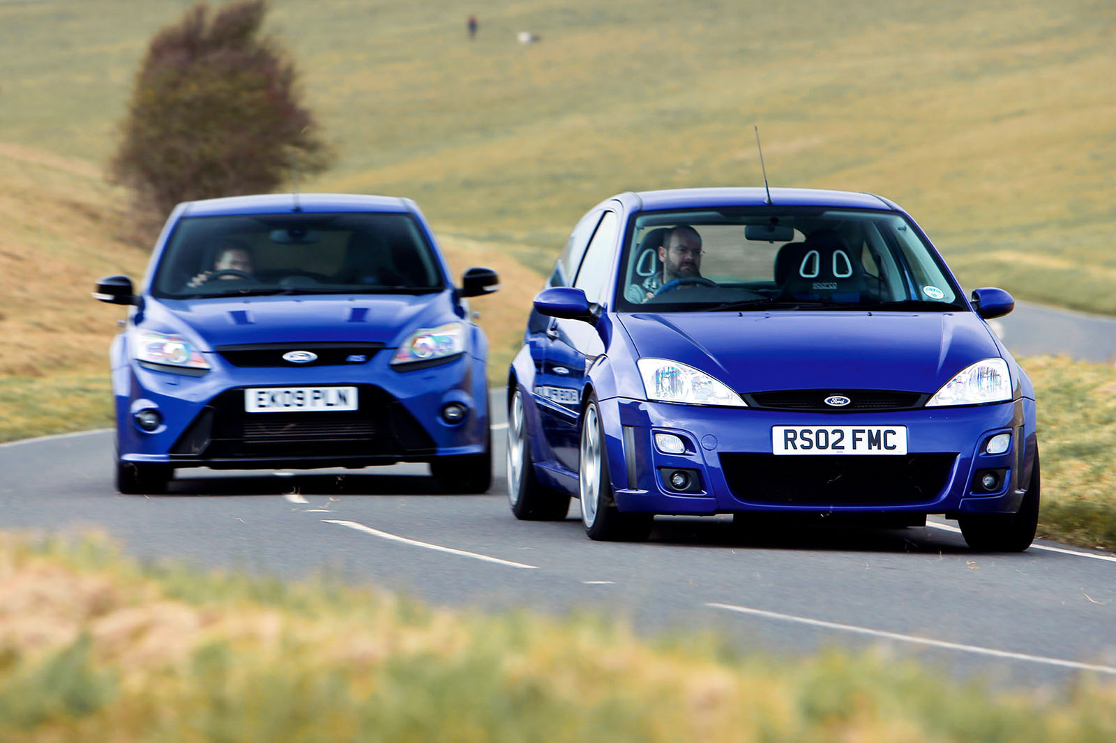 Ford focus rs mk1 for sale