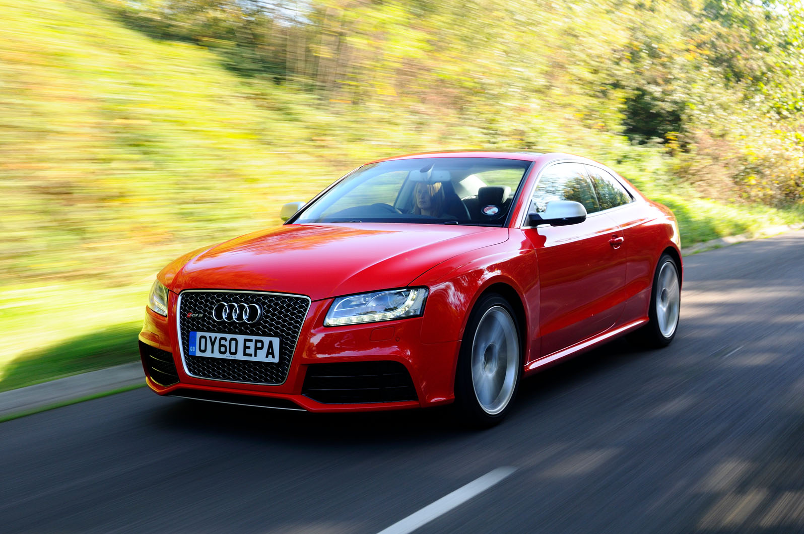 Used Car Buying Guide Audi Rs5 Autocar