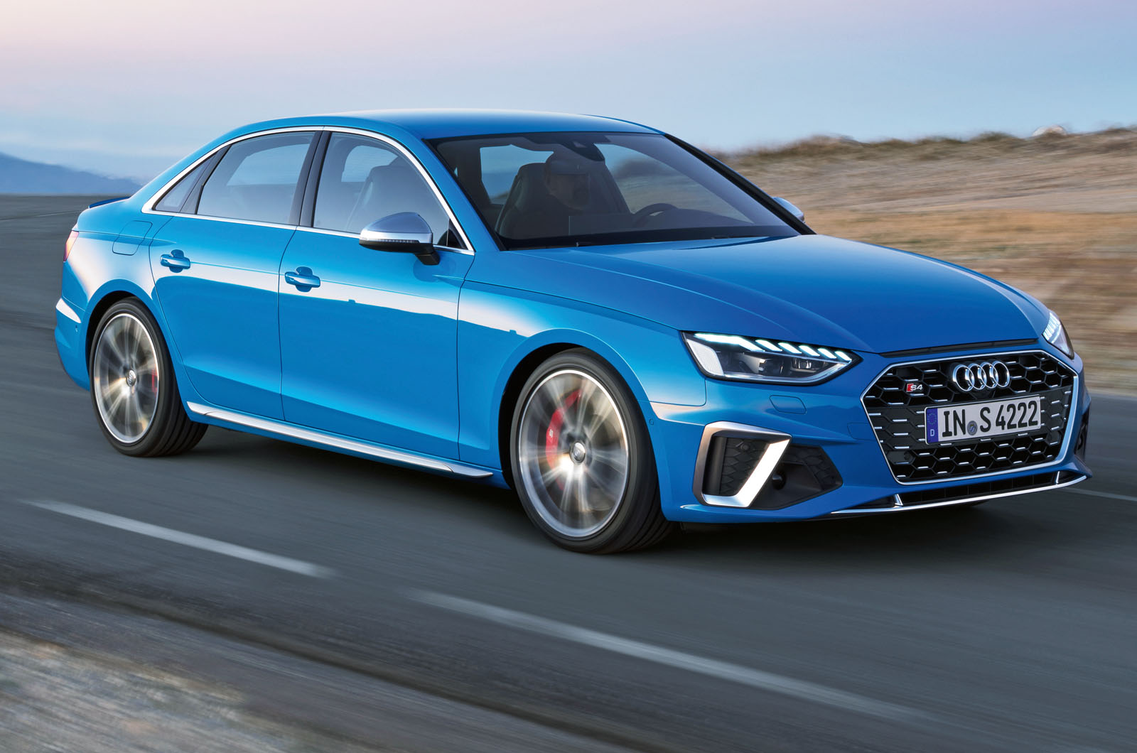 2019 Audi Q4 USA Release Date And Price >> 2019 Audi A4 Pricing For Facelifted Executive Car Revealed