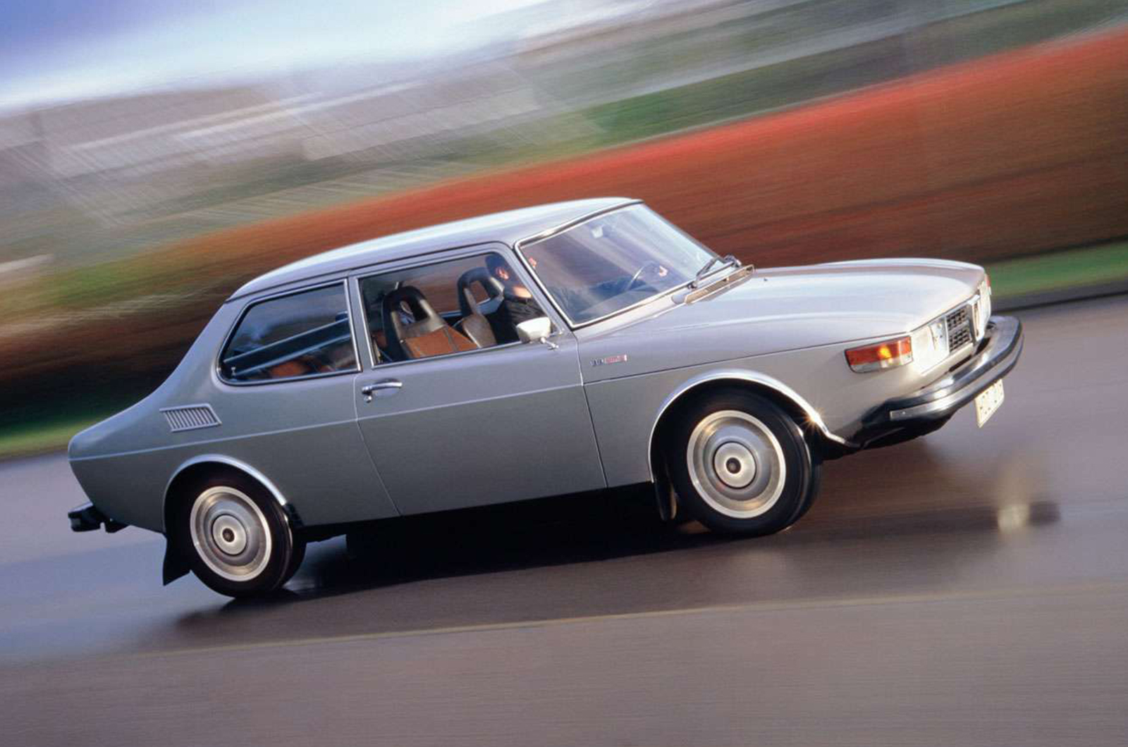 Nine Cars That Defined Saab