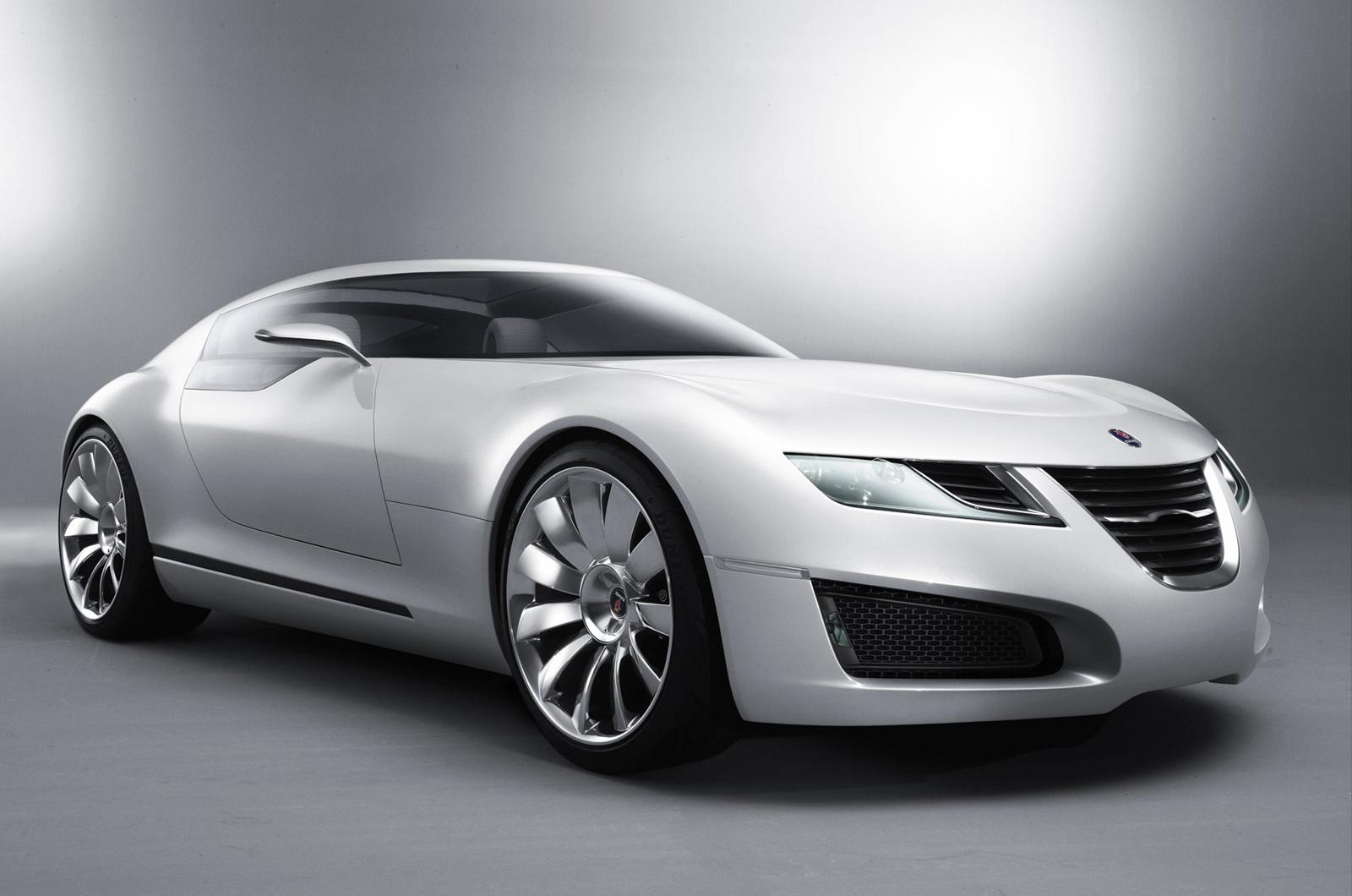 Nine Cars That Defined Saab Autocar