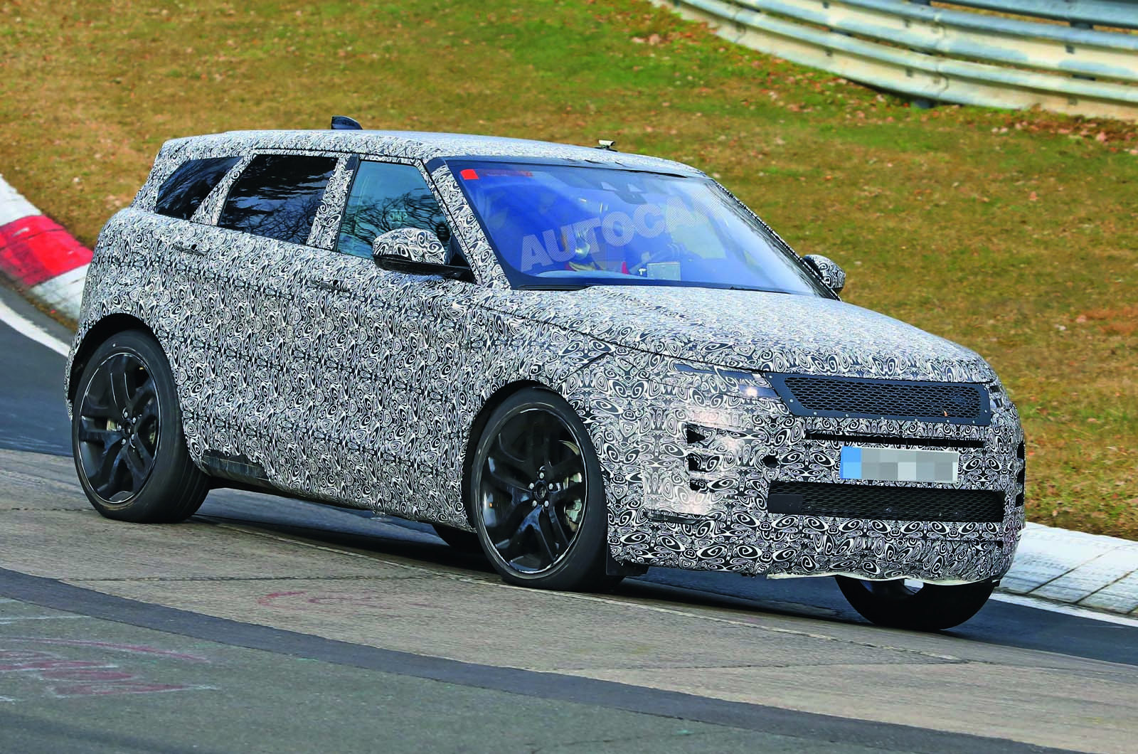 Every Jaguar Land Rover to be renewed by 2024 | Autocar