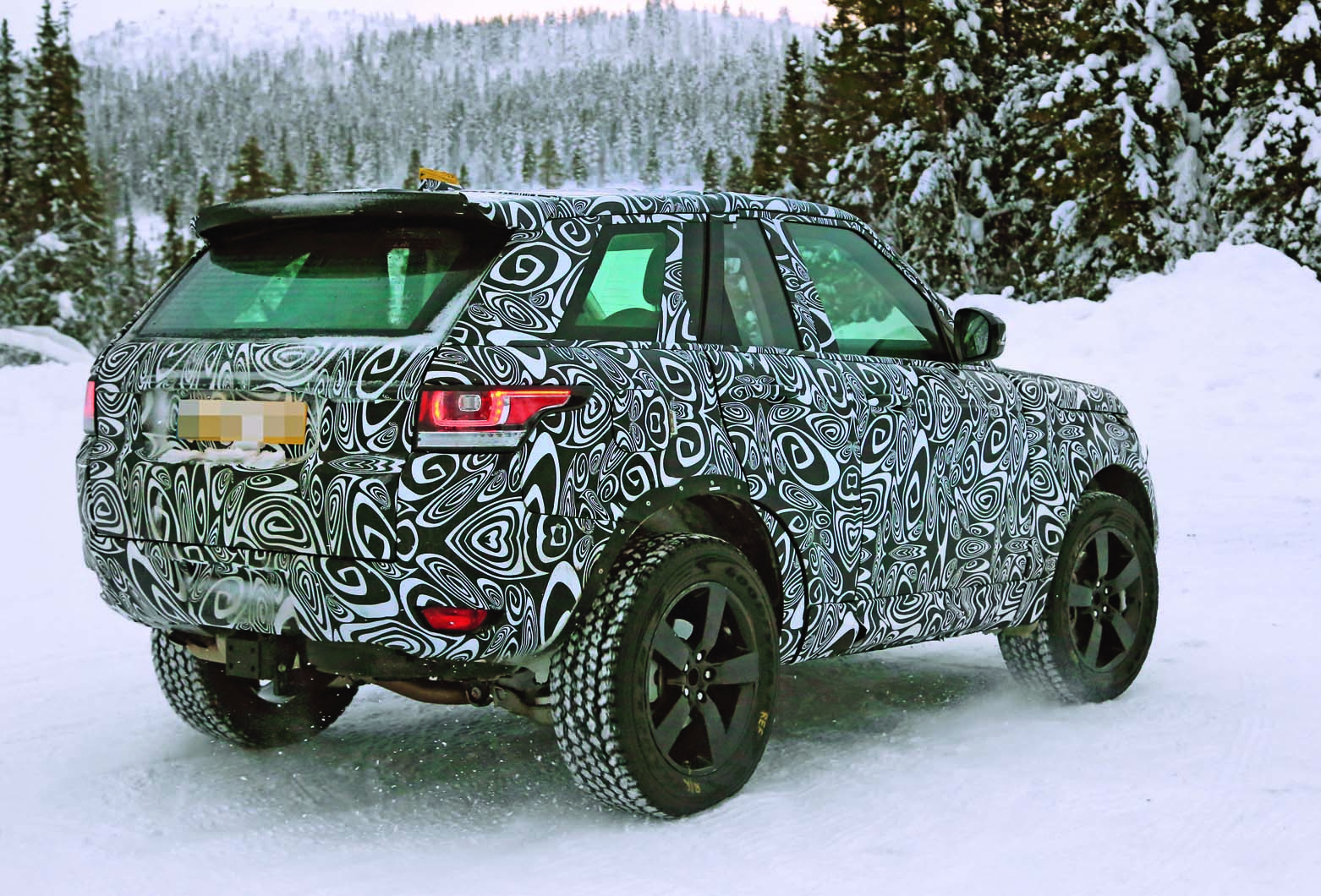 New Land Rover Defender To Expand Into Versatile Family Autocar
