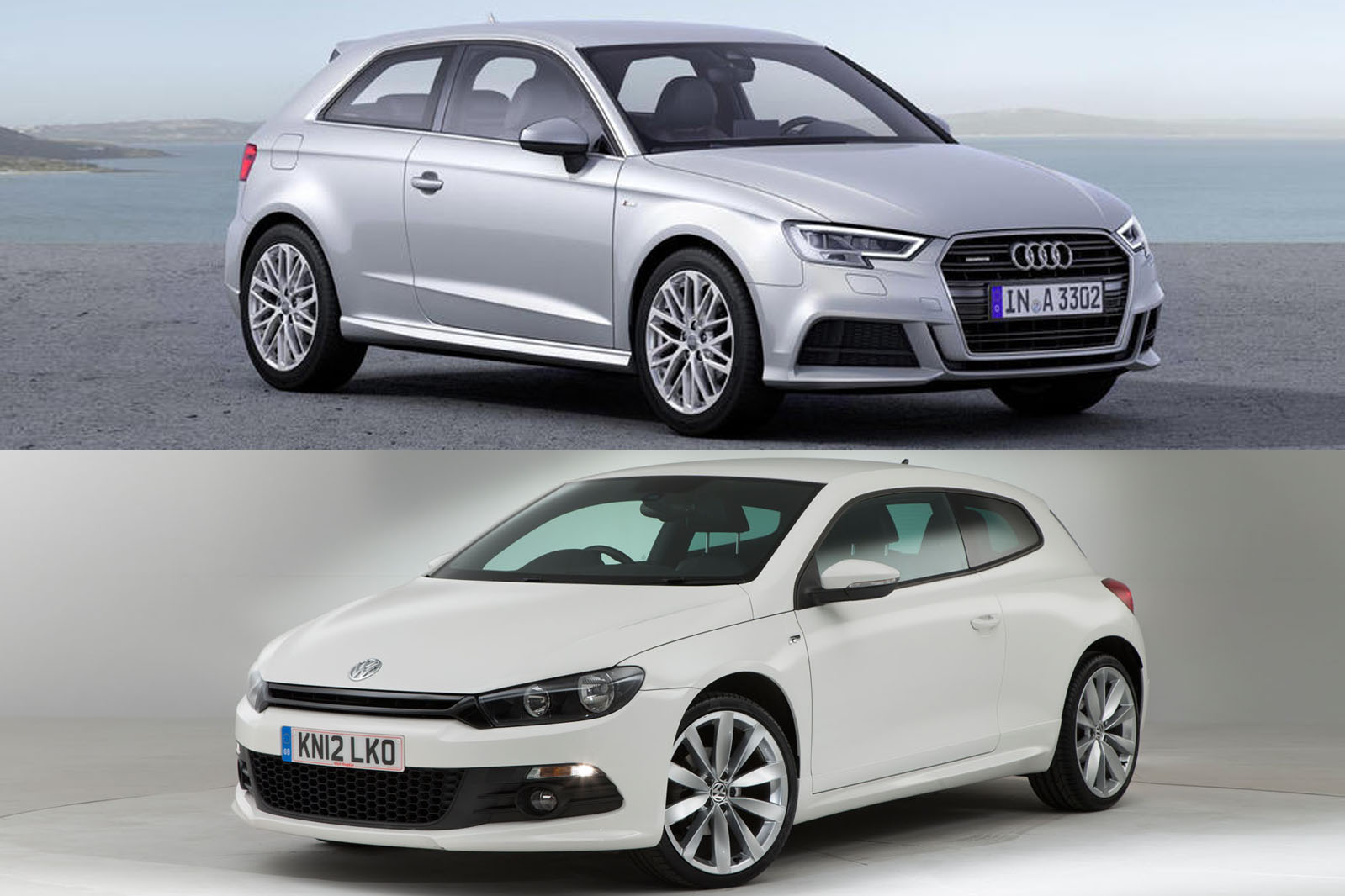 Kelebihan Audi Volkswagen Perbandingan Harga
