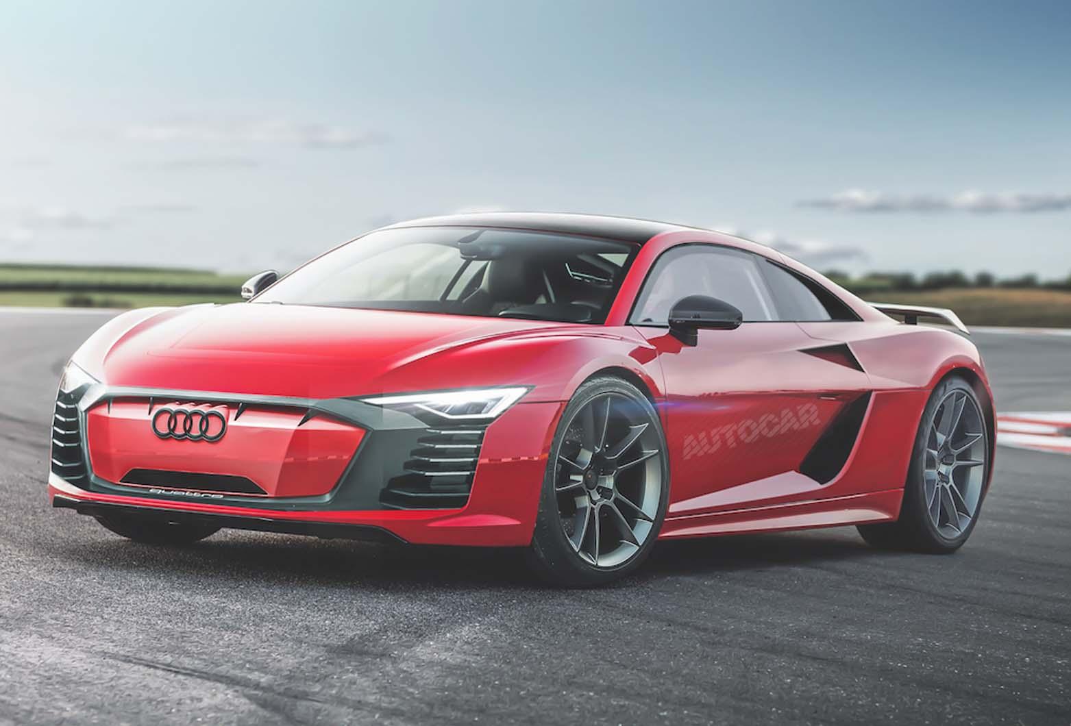 Kelebihan Audi T8 Perbandingan Harga