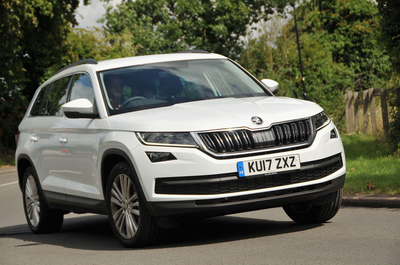 b68c9a40365 Skoda Kodiaq long-term review - twelve months with the seven-seat ...