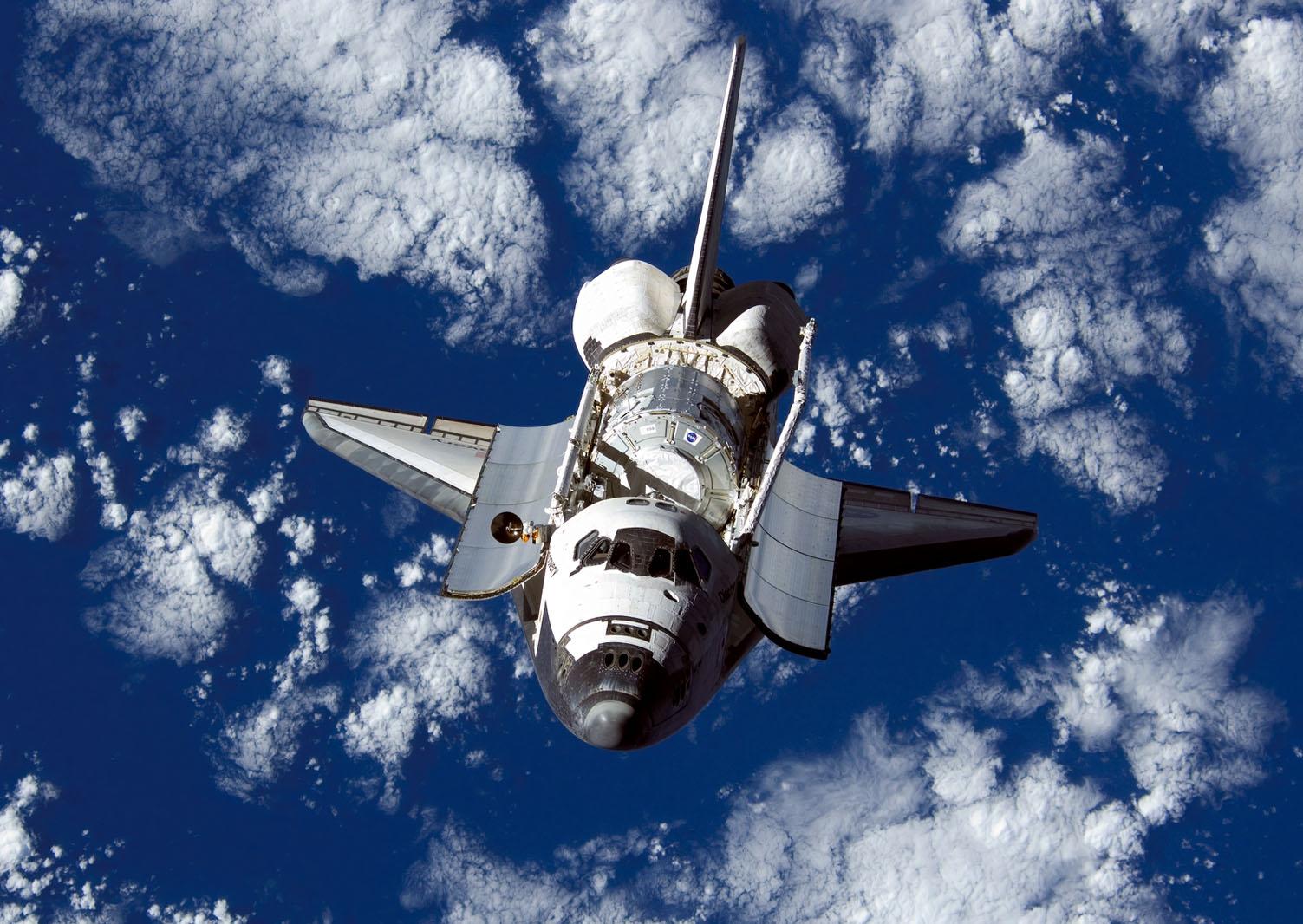 space shuttle orbiter - photo #32