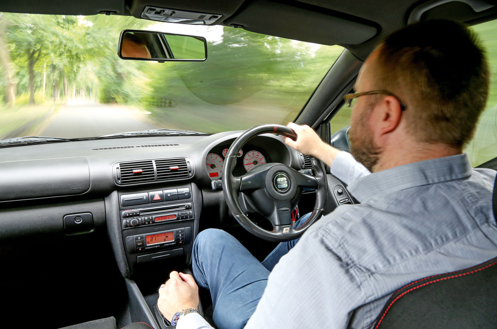 Seat Leon Cupra R Mk1 review | Past Masters | Autocar