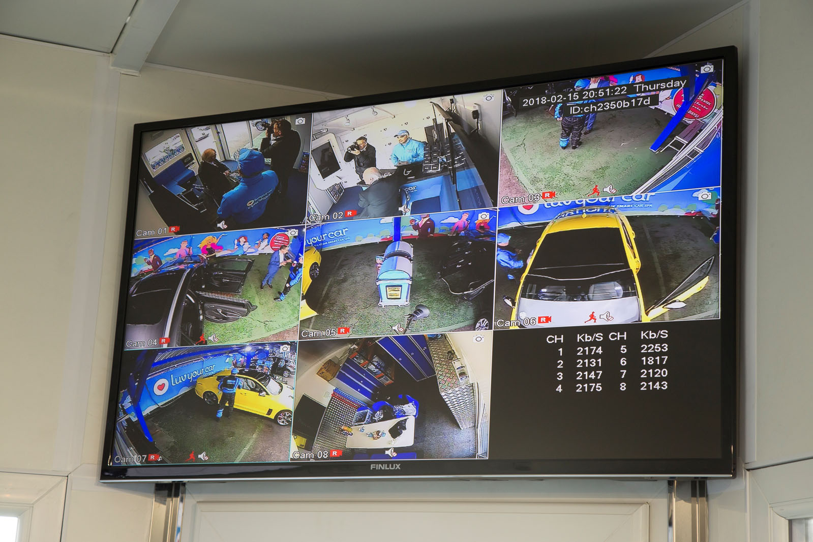 Local Car Wash >> Behind The Scenes Of The Booming Car Wash Industry Autocar