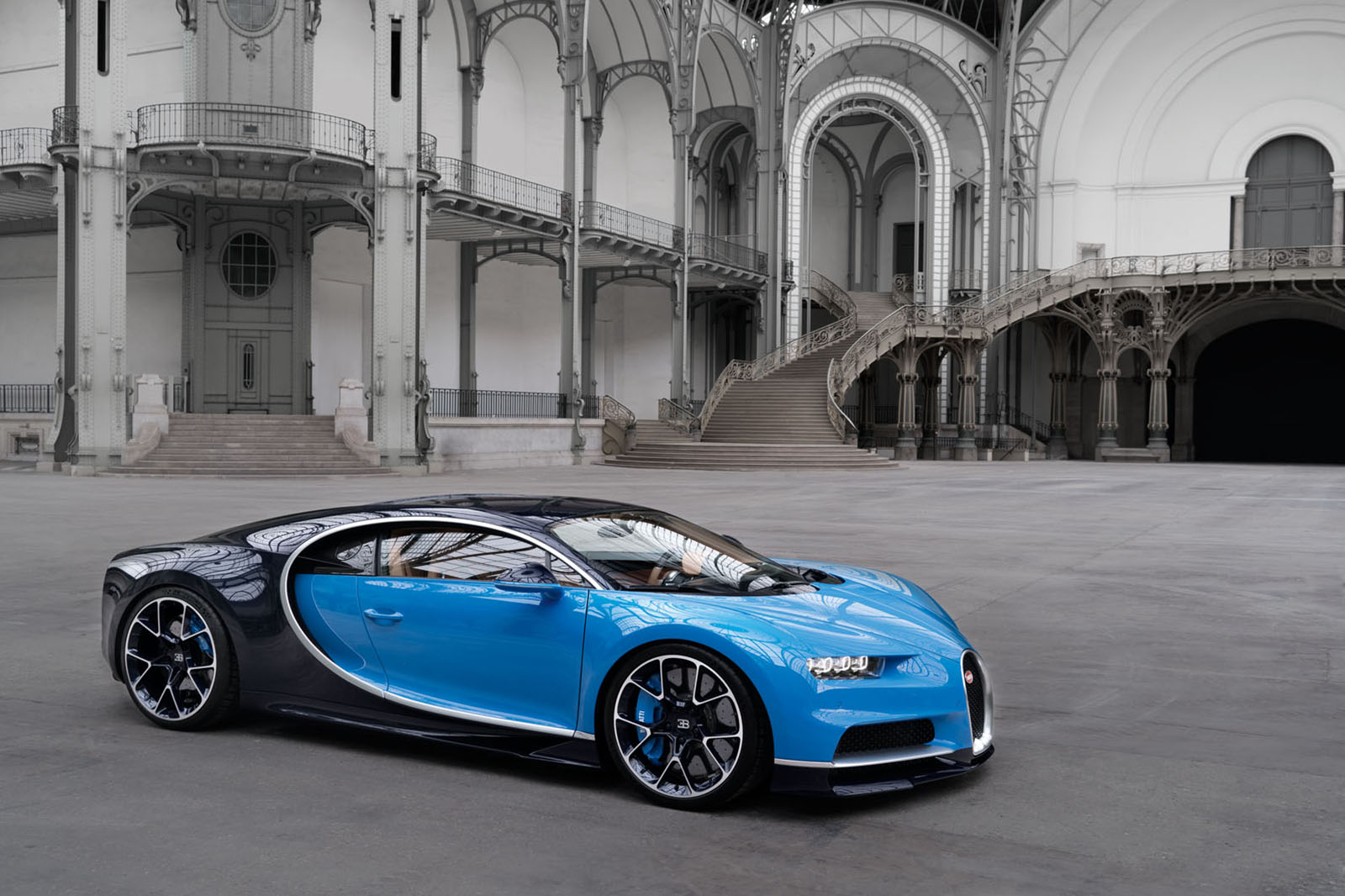 Supercar Dealer How To Make Or Lose A Million Autocar