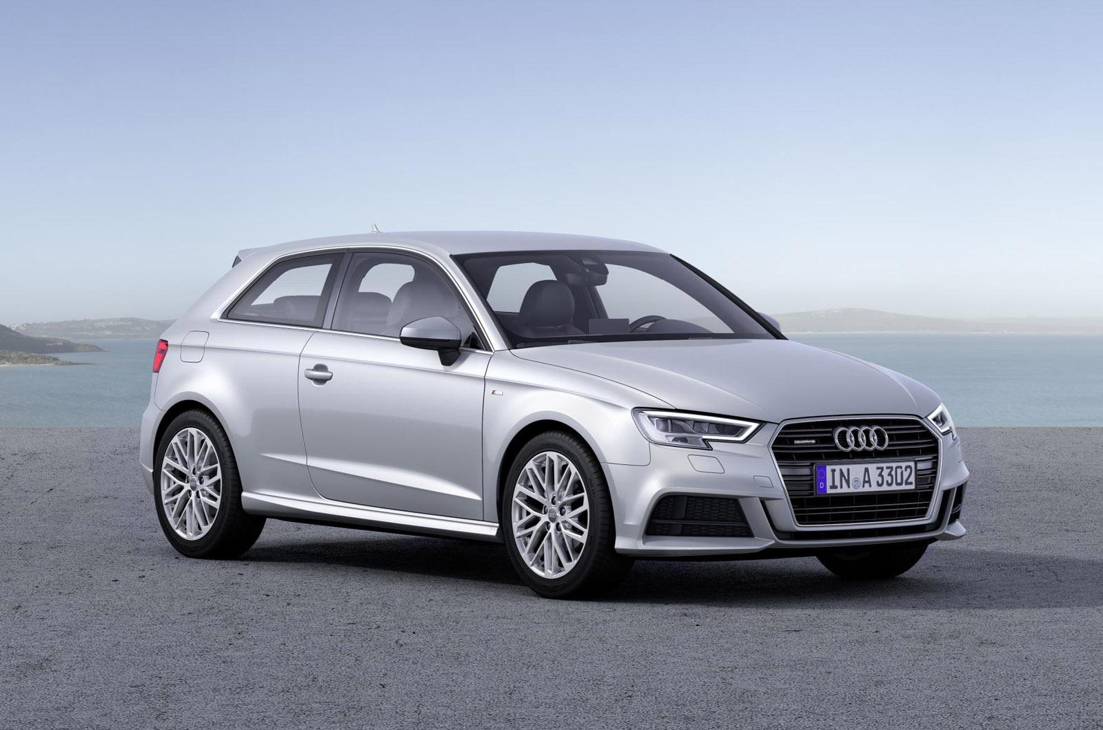 Kelebihan Audi 3 Harga