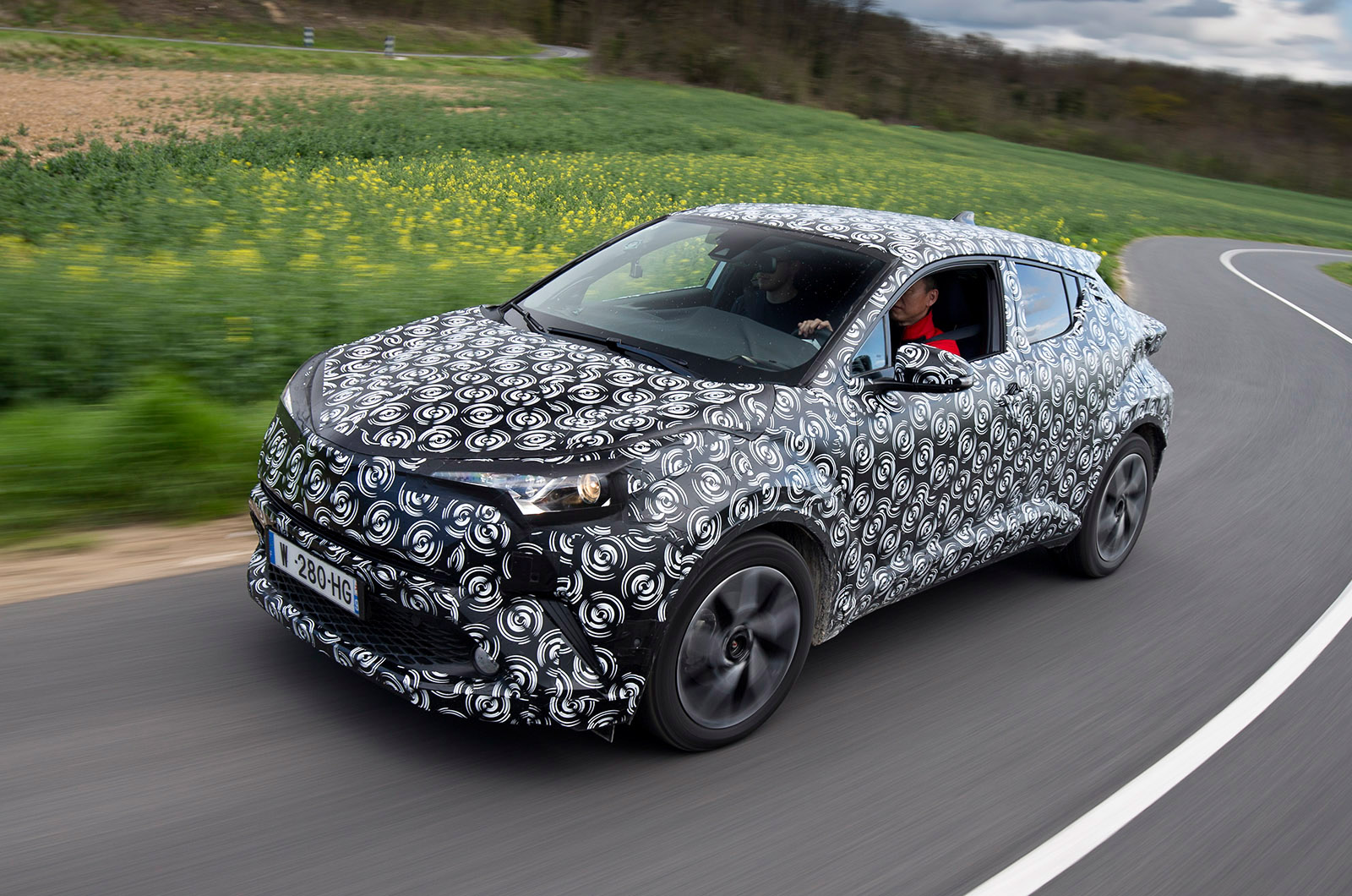 Car seating capacity compact crossover cars toyota cars toyota chr - Car Seating Capacity Compact Crossover Cars Toyota Cars Toyota Chr 45