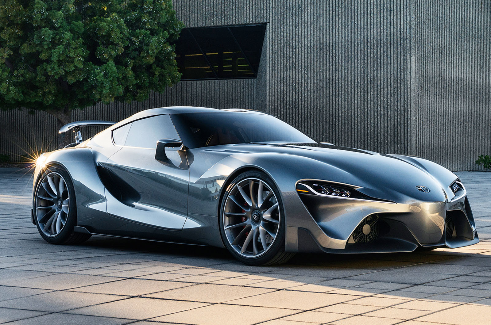 new toyota supra on course for 2018 launch | autocar