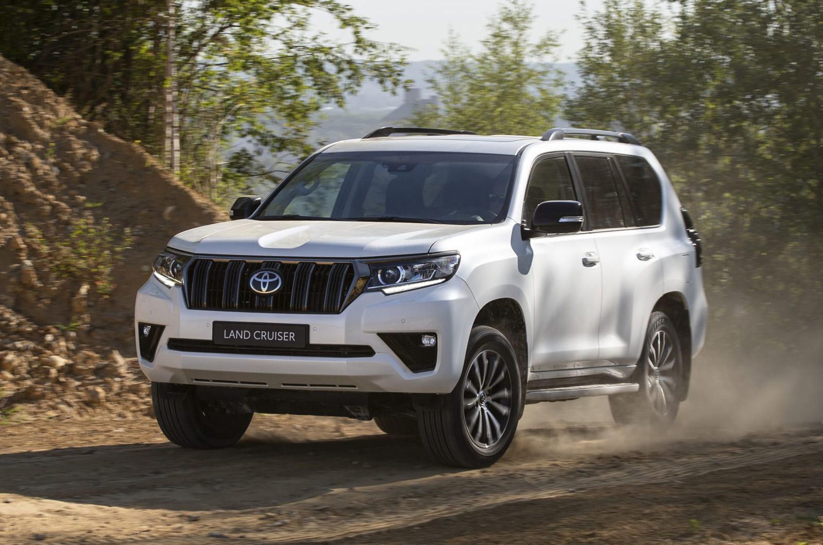 Kelebihan Kekurangan Toyota Land Murah Berkualitas