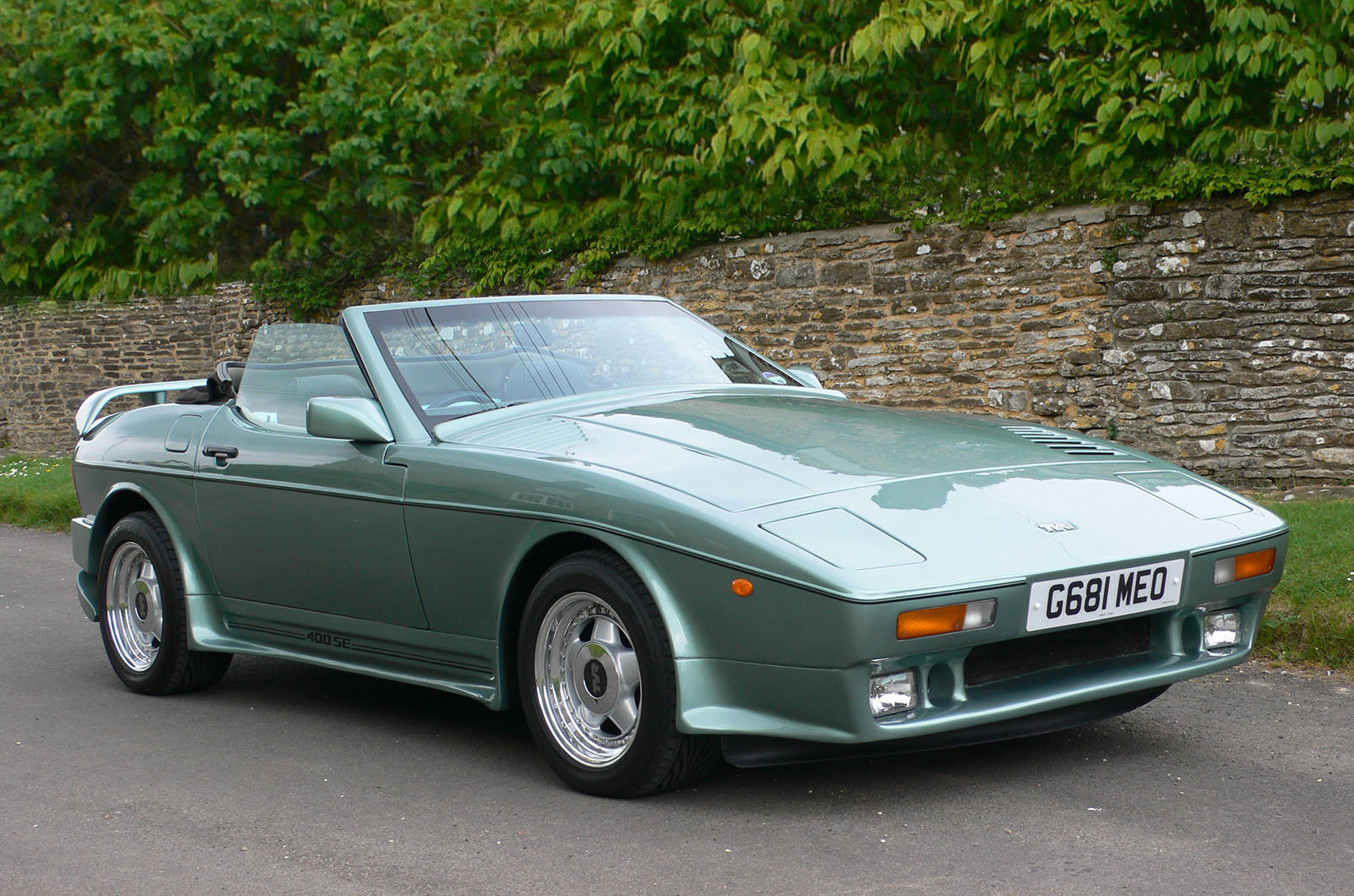 Used Tvr Project Car For Sale