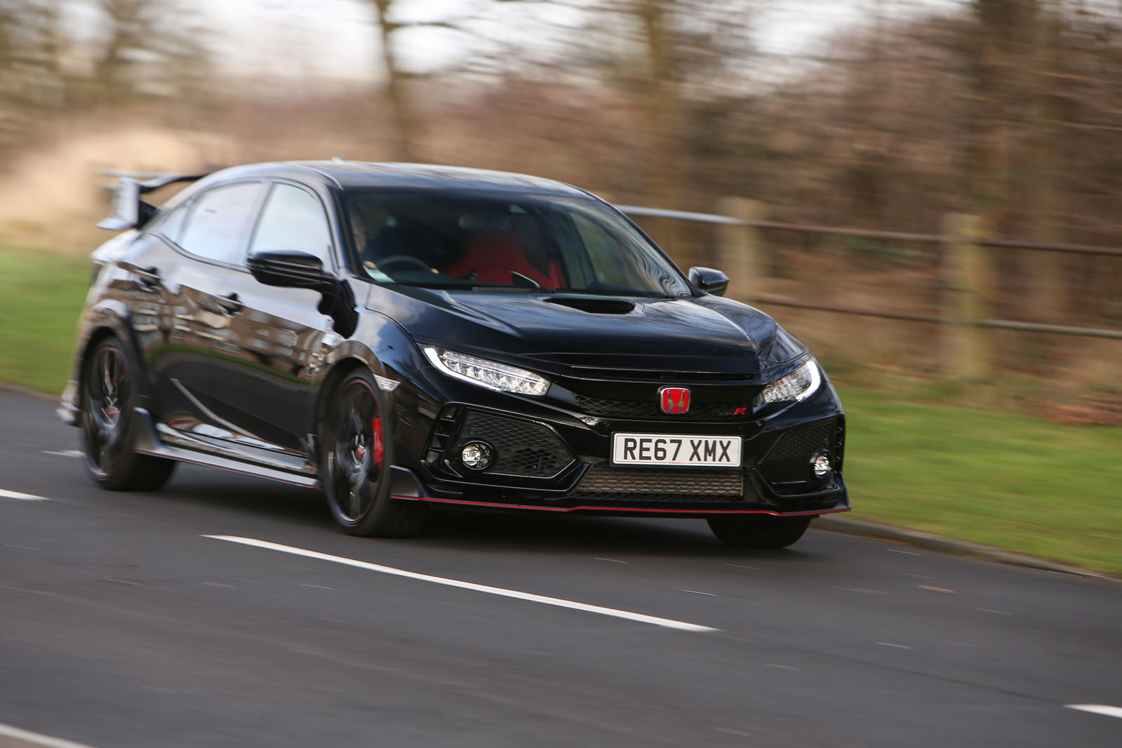 Honda Type R 2018 >> Honda Civic Type R Fk8 Long Term Review Six Months With