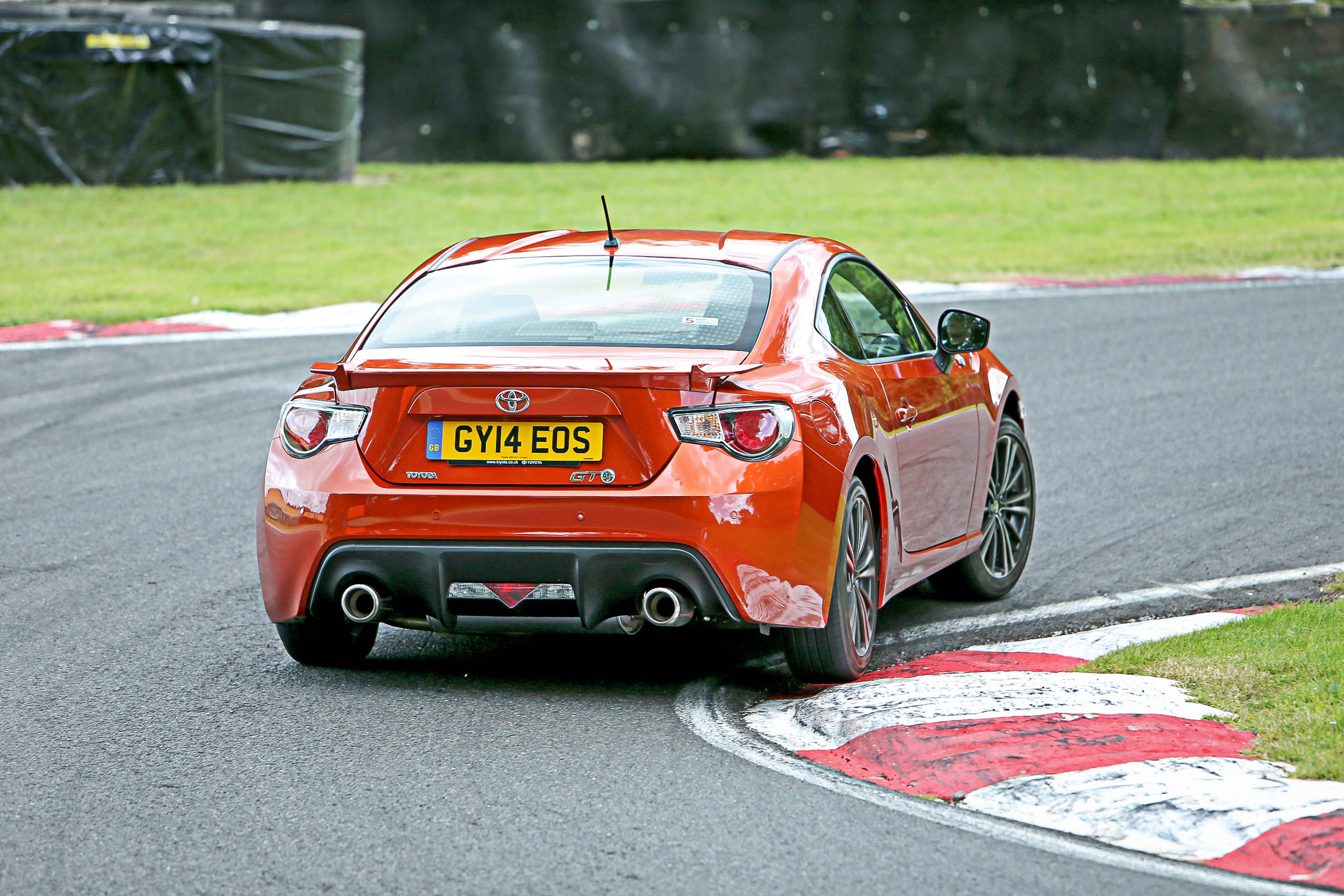 used car buying guide toyota gt86 autocar. Black Bedroom Furniture Sets. Home Design Ideas