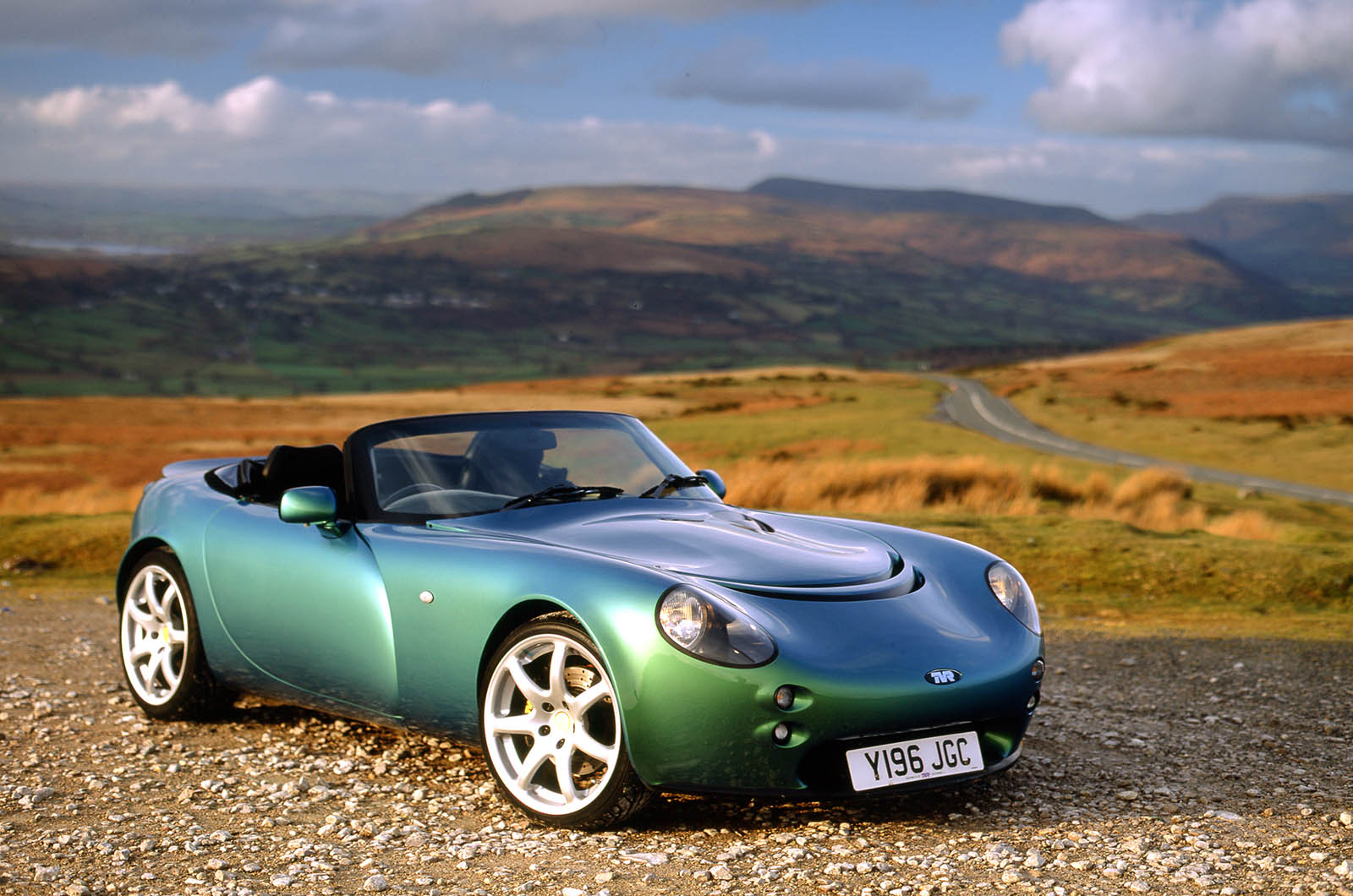 Tvrs 10 Greatest Hits From The Chimaera To Tamora Autocar Tvr Remote Starter Tam What Despite Being One Of Later Is Also More Obscure Designed As A Affordable And Whisper It Sensible