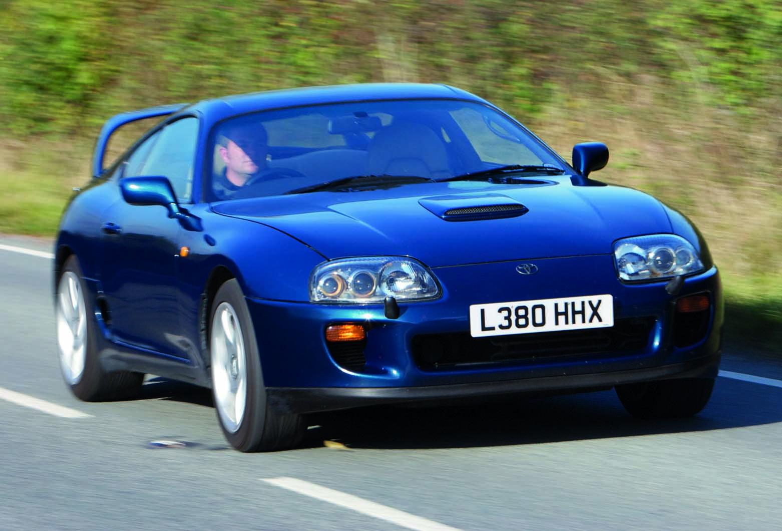 Kekurangan Toyota Supra 1999 Harga