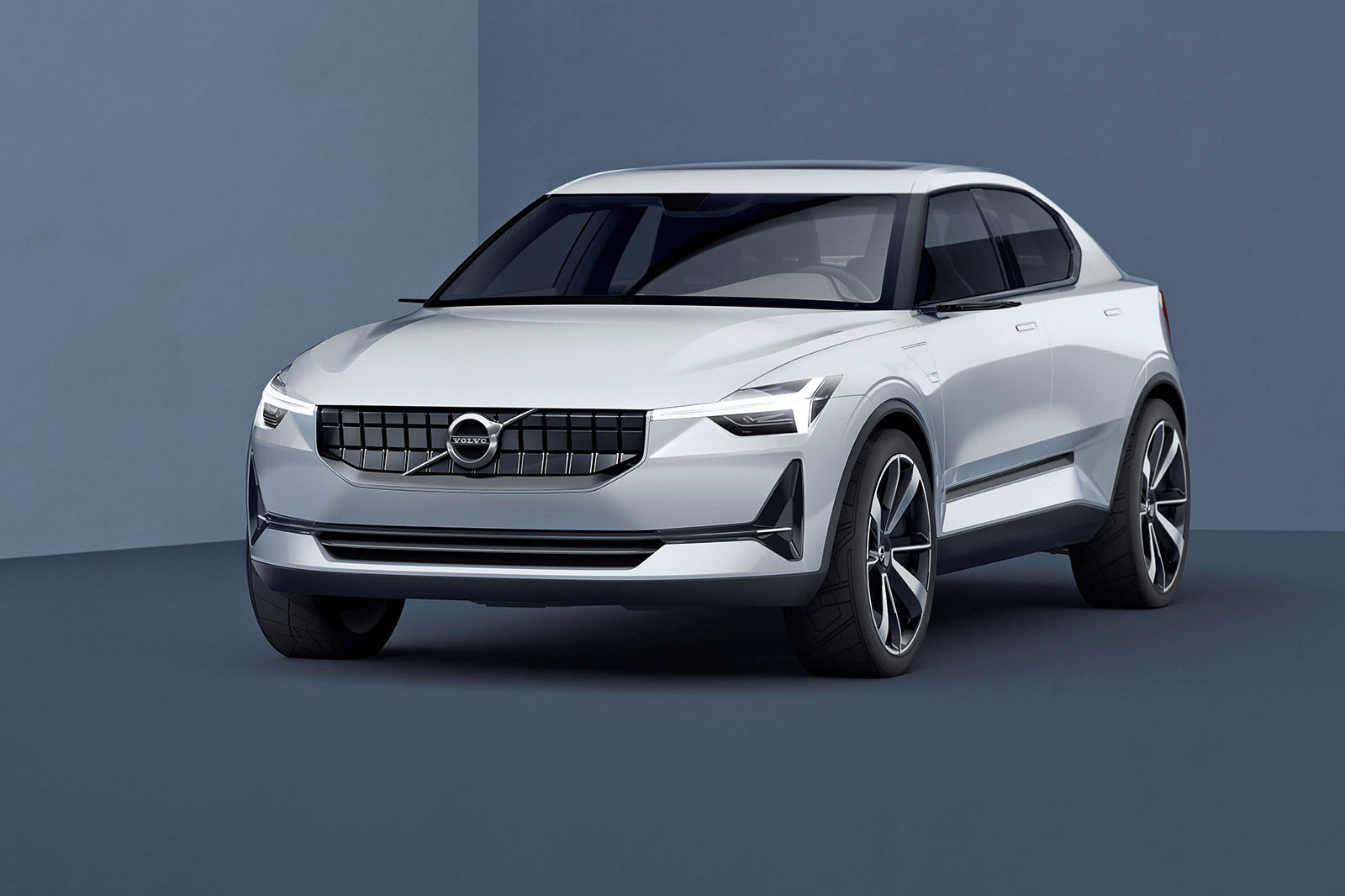 First Electric Volvo To Be An All New Hatchback Due In 2019 Autocar