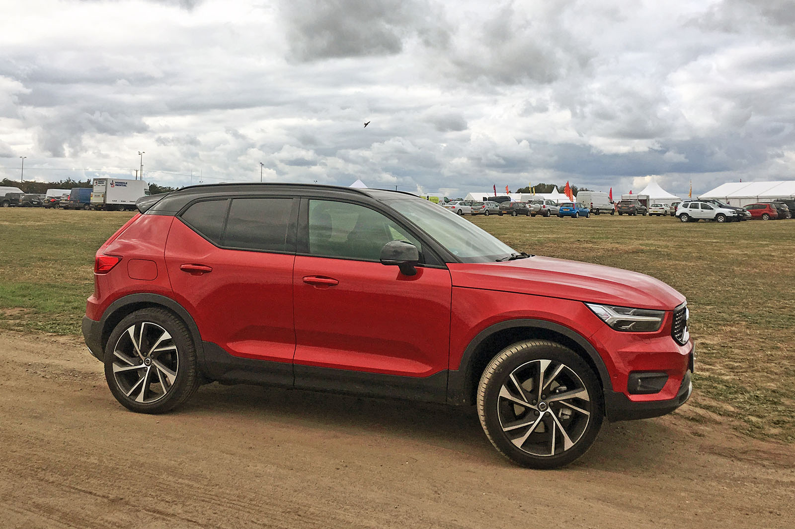 Volvo Xc40 T4 R Design Pro Awd 2018 Long Term Review Autocar