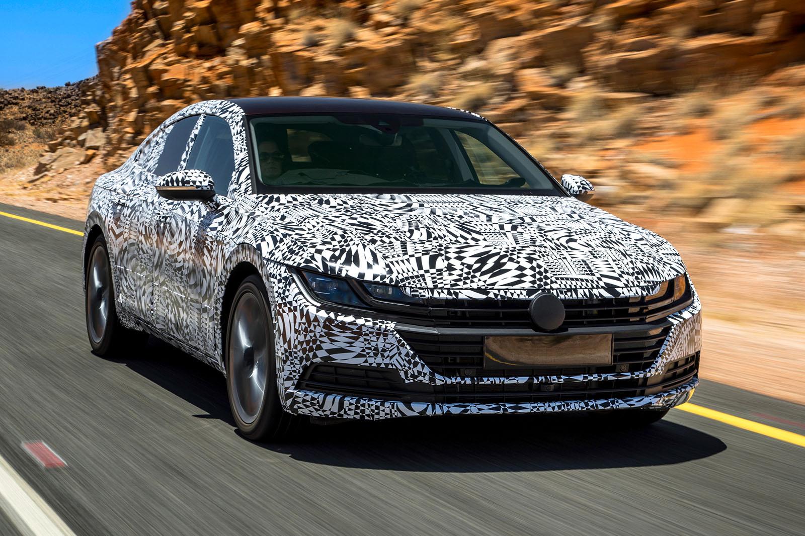 Volkswagen passat review 2017 autocar - What S It Like