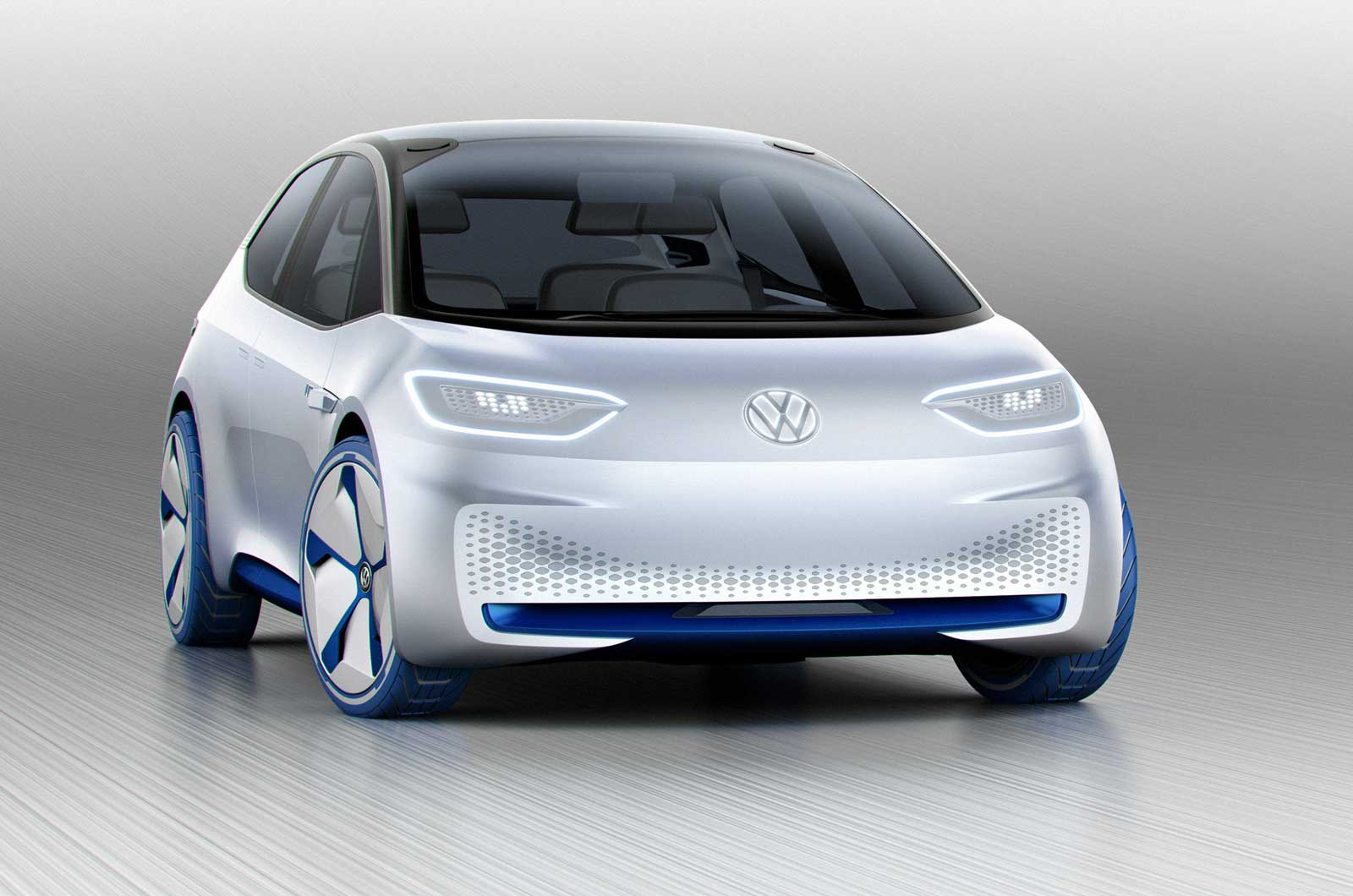 Volkswagen Id Hatch To Stay True Concept Says Design Boss Autocar The Bmw I1 Is An Electric Singleseater Trikecar By Designer First Of Its Dedicated Cars Computer Simulations Suggest Production Version Set Possess A 0 62mph Time Less Than Eight
