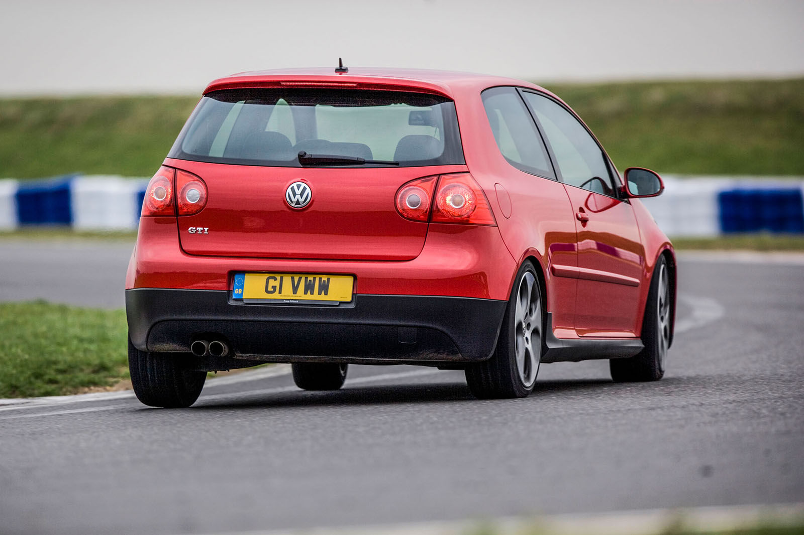 Volkswagen Golf GTI | Used Car Buying Guide | Autocar
