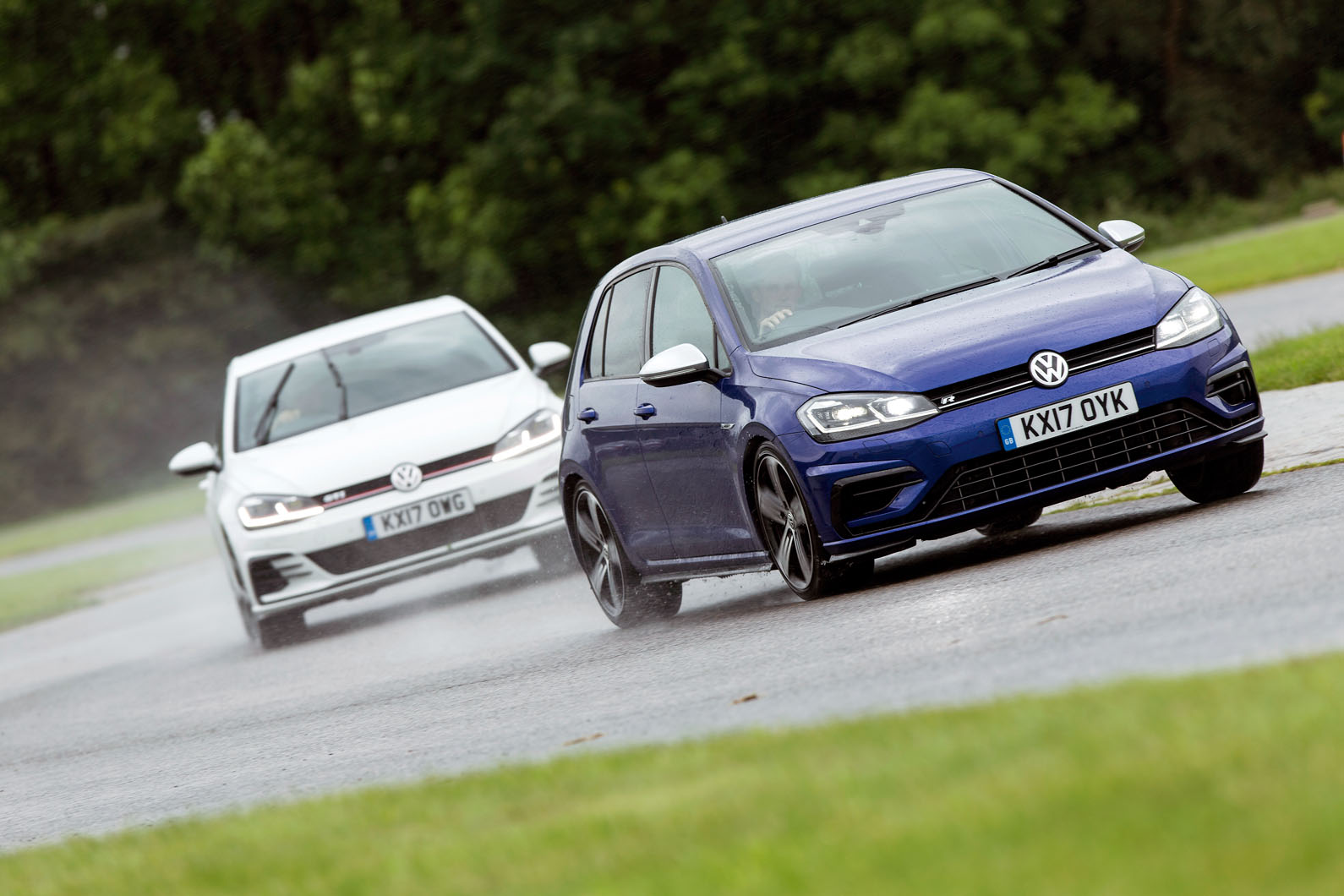 Volkswagen Golf GTI: which generation beats them all? | Autocar