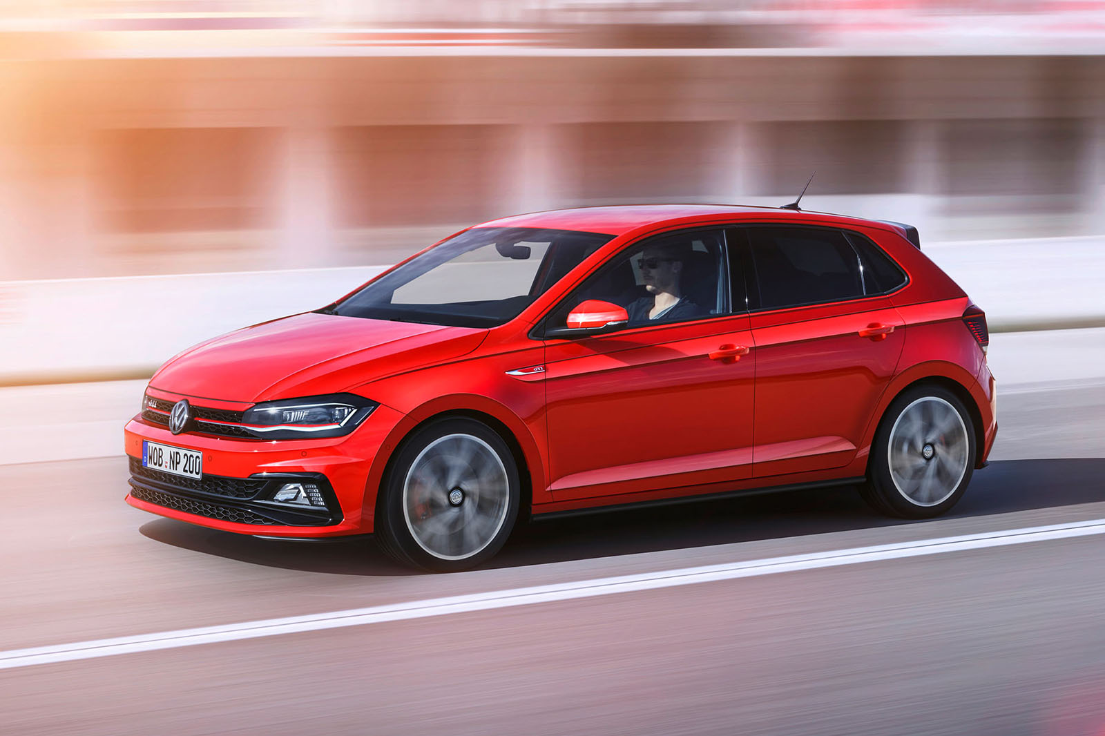 VW polo vw : 2017 Volkswagen Polo available for order priced from £13,885 | Autocar
