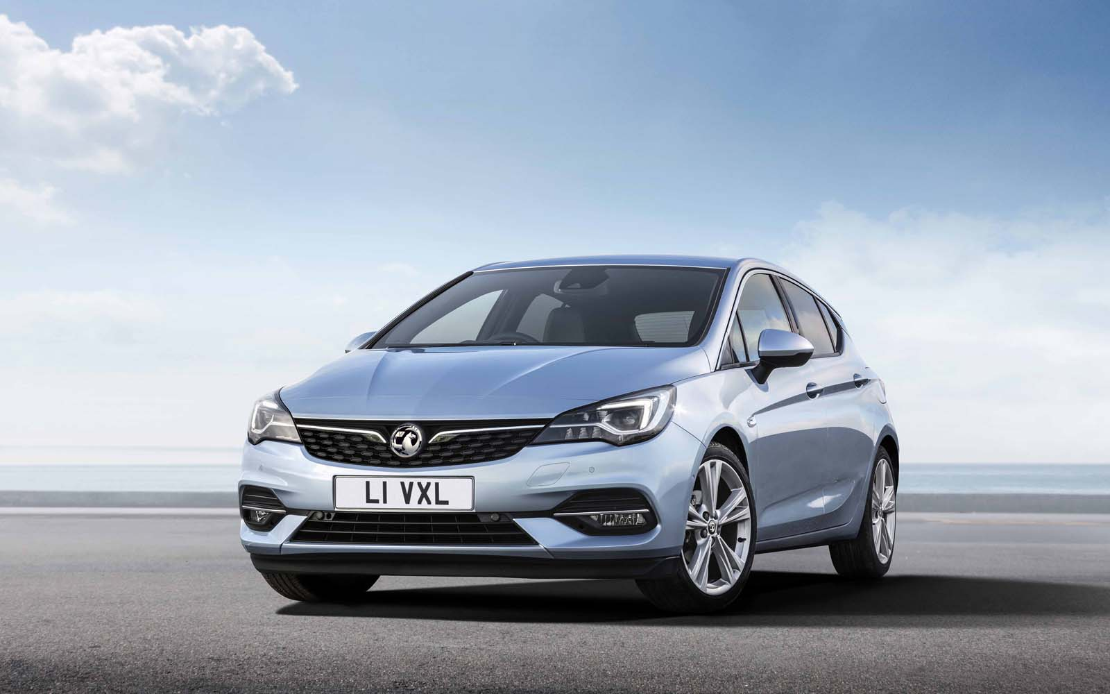2020 New Astra Overview