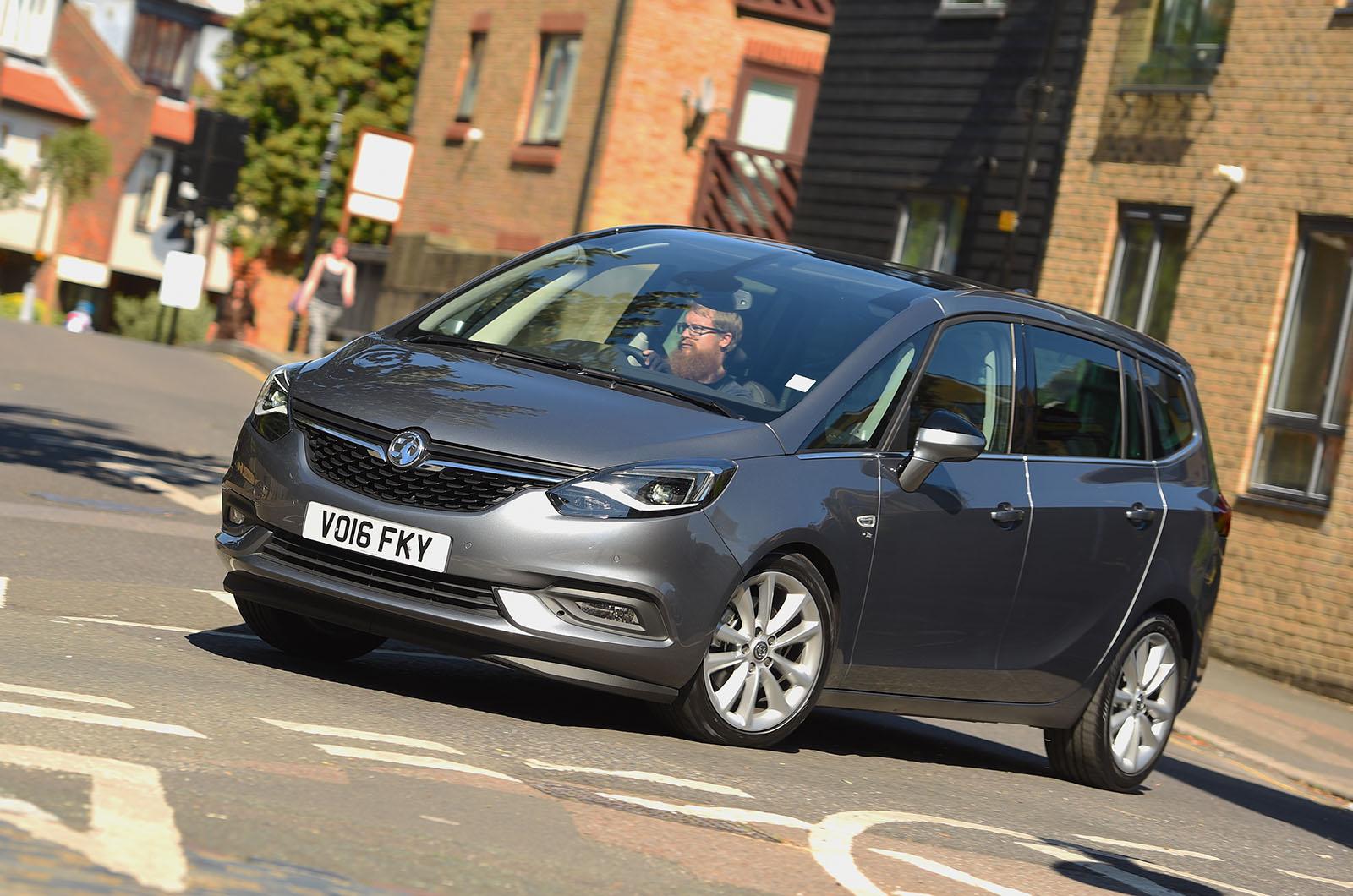 Vauxhall Corsa Review Autocar Autocar First For Car .html ... - photo#29