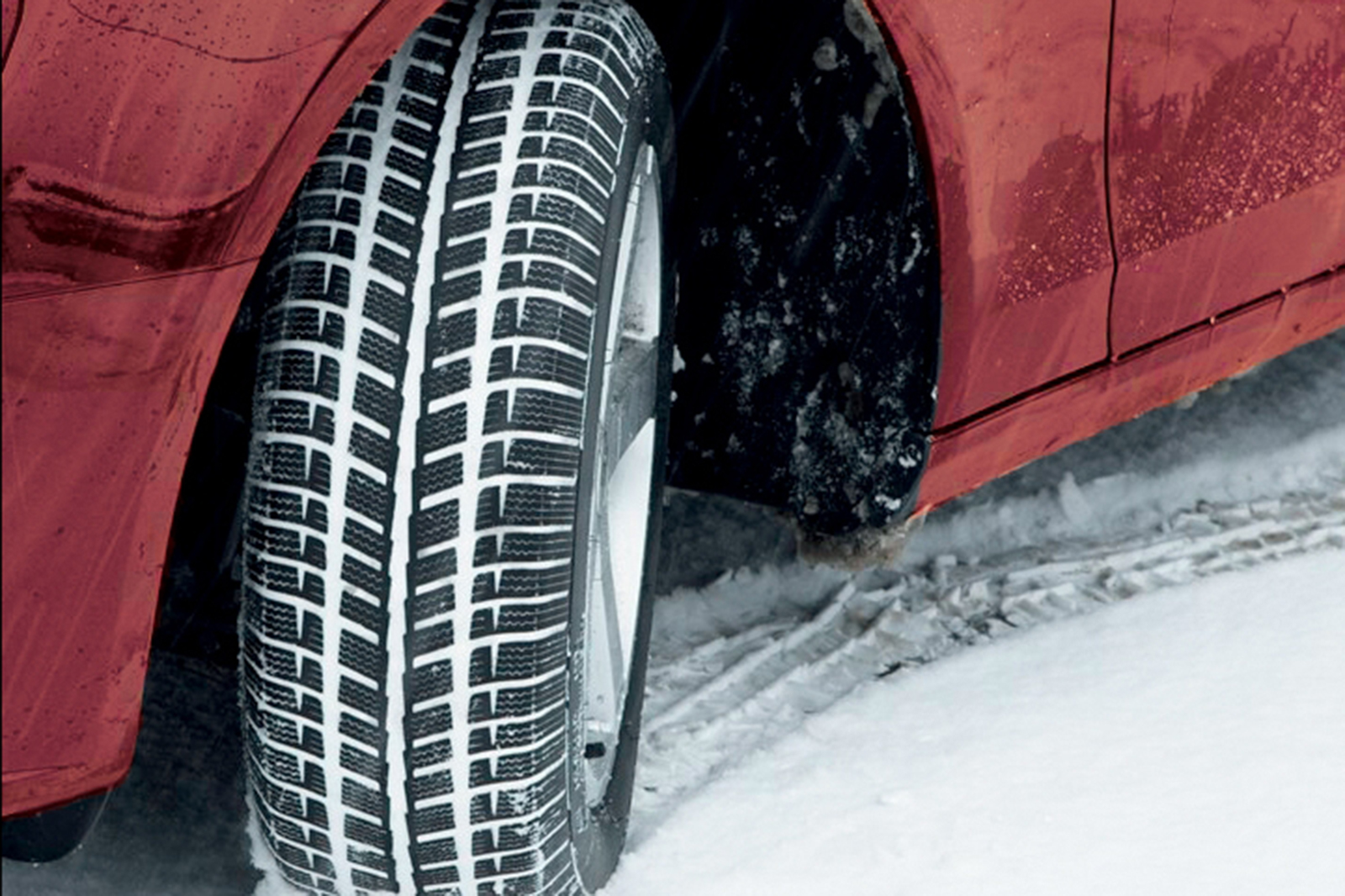 Fast Car Winter Tyres Guide | Fast Car