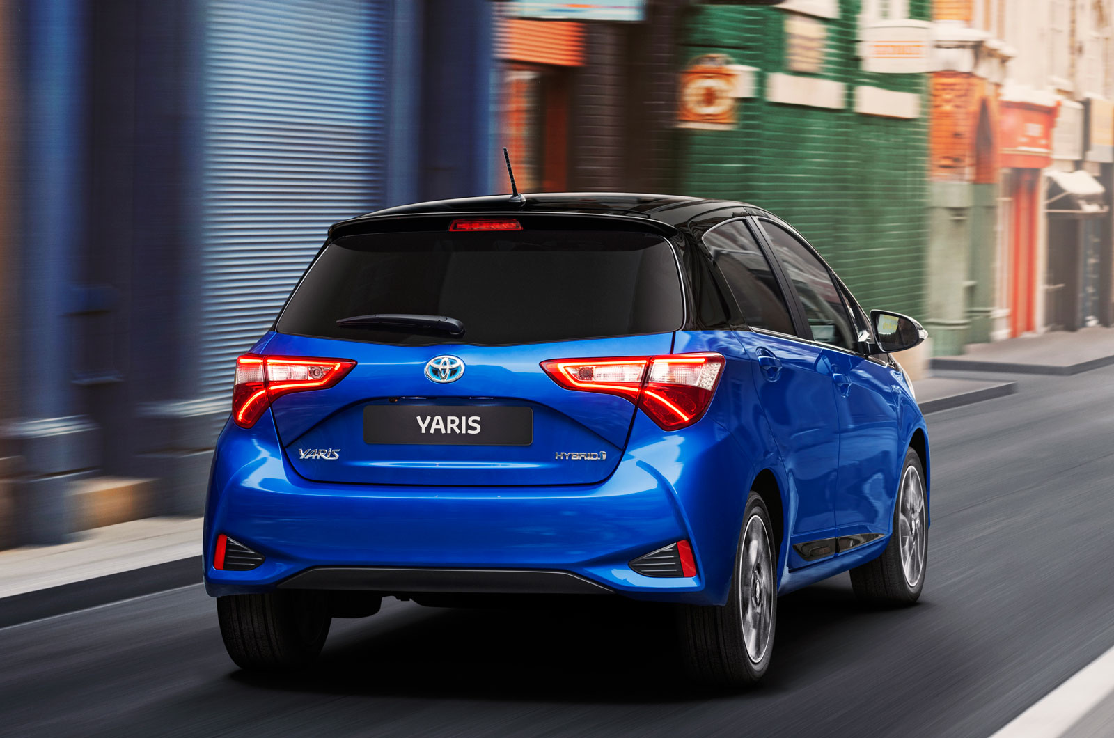 Toyota Yaris GRMN (2017): Preis | autozeitung.de