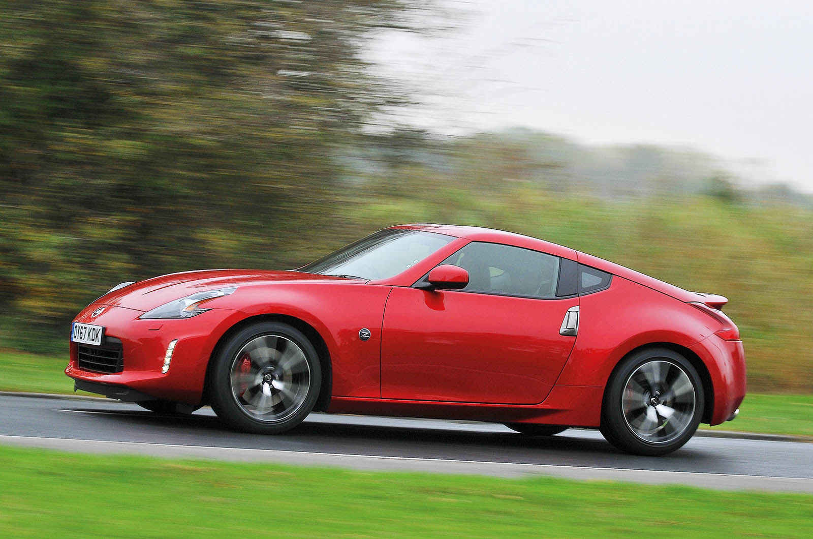 new nissan z sports car to spawn 475bhp v6 nismo model | autocar