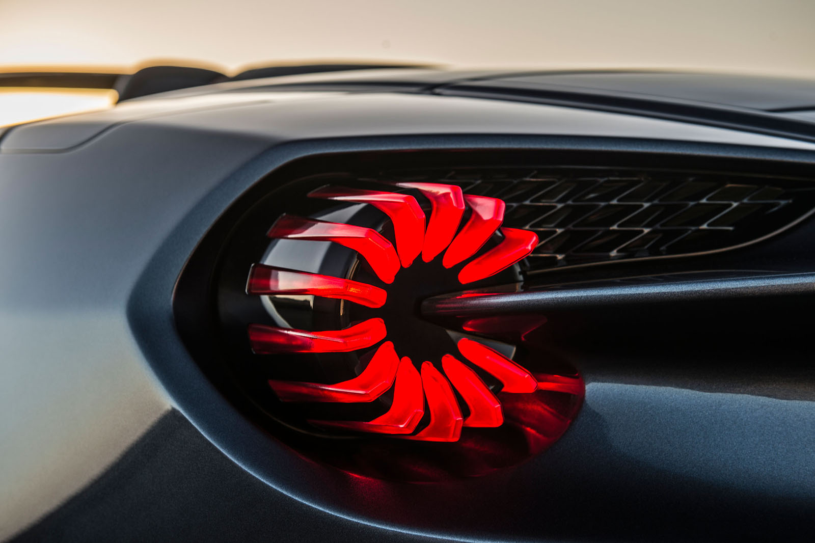 Aston Martin Vanquish Zagato Shooting Brake Styling Shown In Life Size Model Autocar