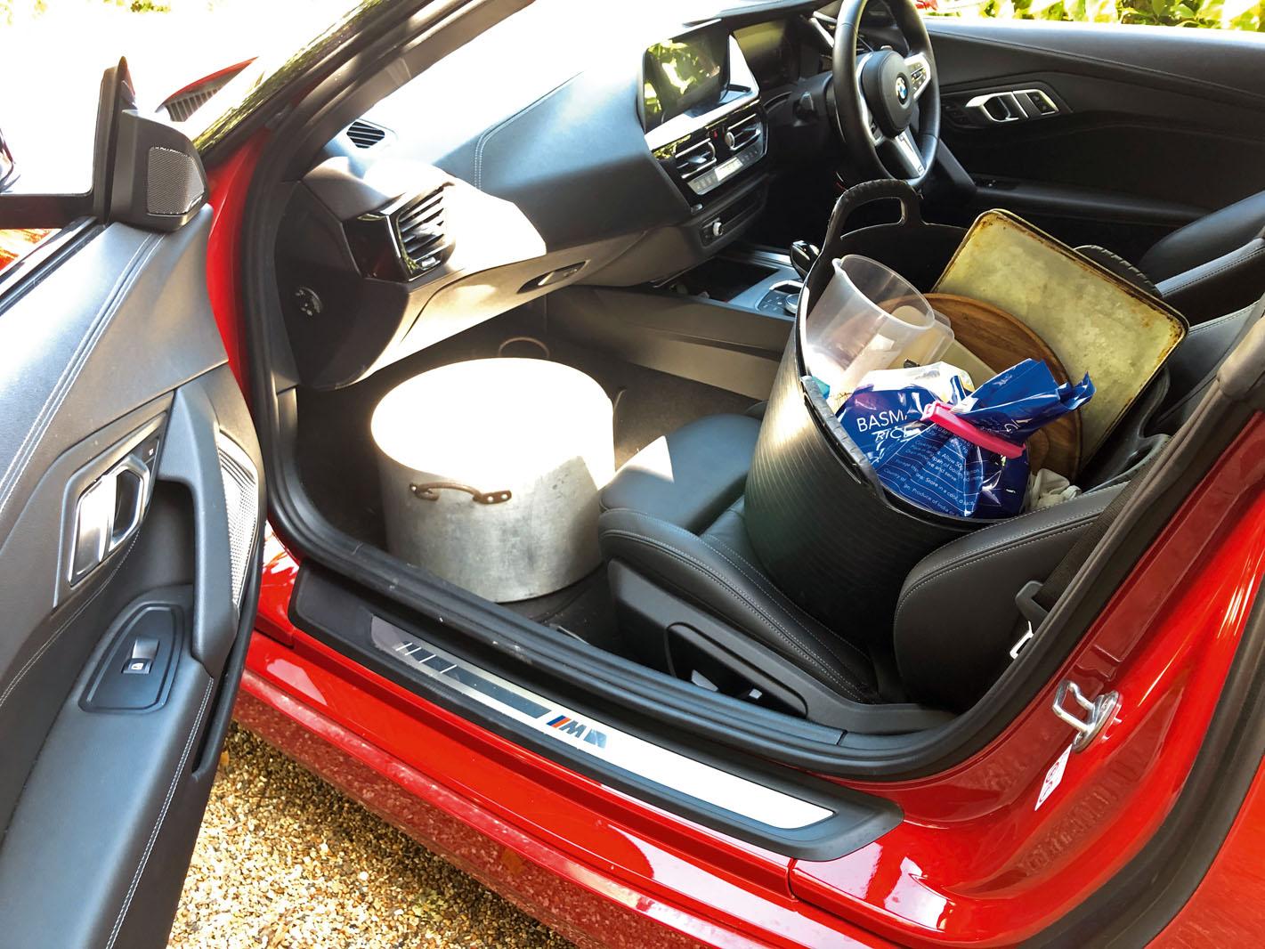 Driver /& Passenger Side DNA Motoring TL-LED-FED-5 LED Tail Light