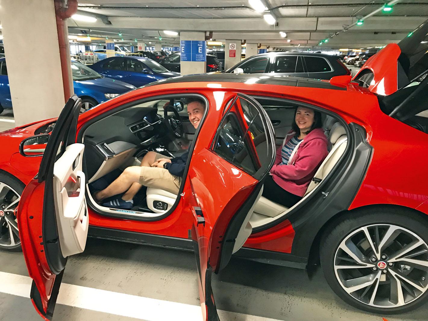 Jaguar I Pace 2020 Long Term Review Autocar