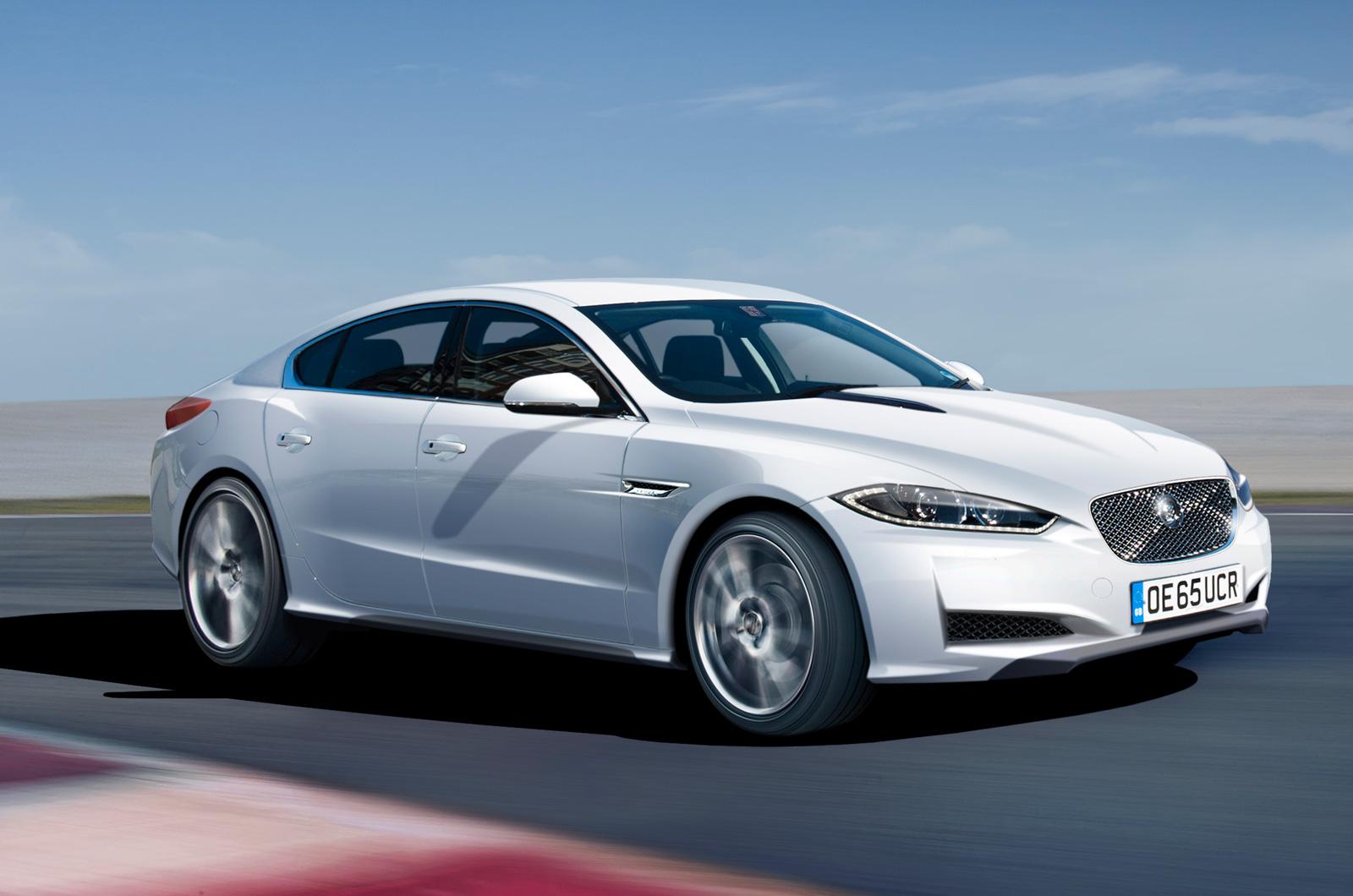 2014 - [Jaguar] XE [X760] Jag1