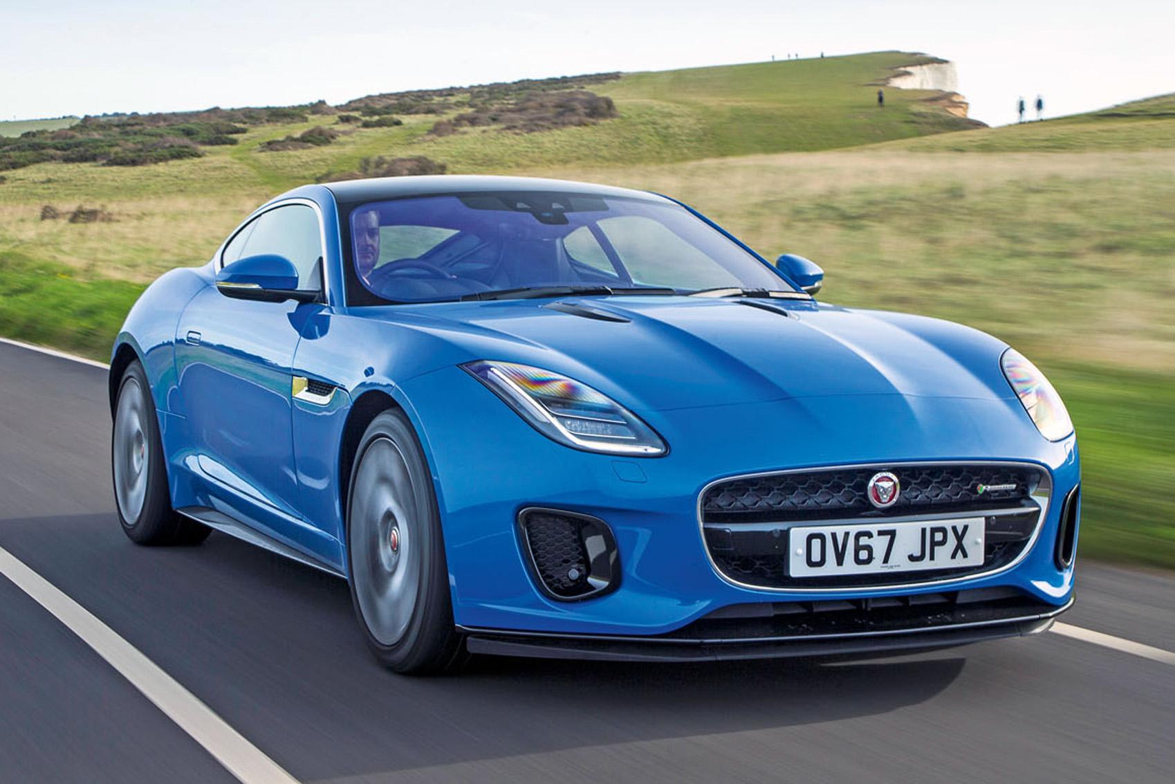 Jaguar Reviews Autocar
