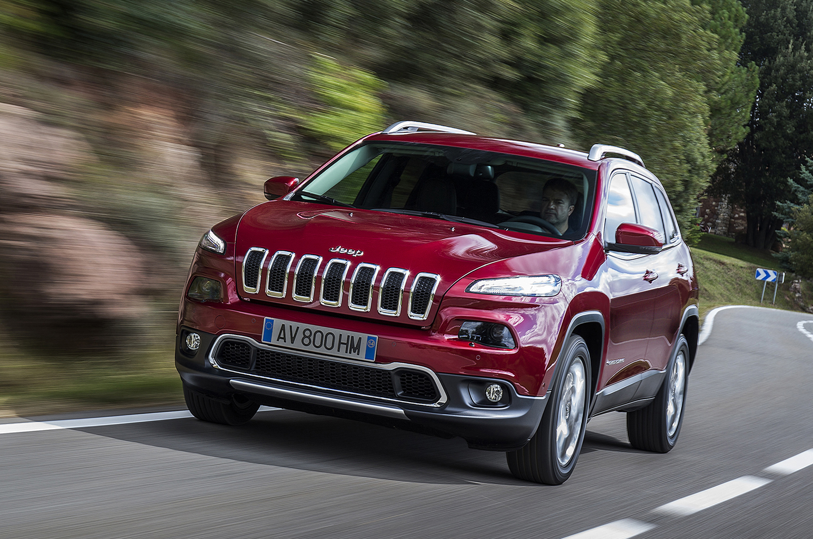 2014 jeep cherokee first drive review. Cars Review. Best American Auto & Cars Review