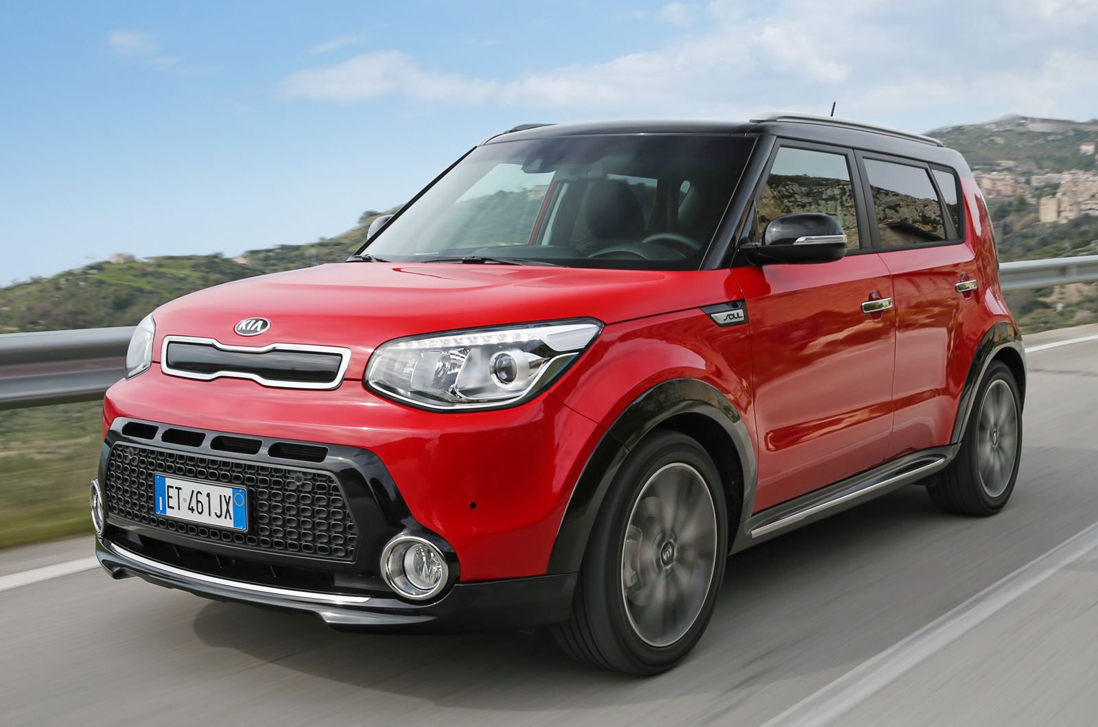 2014 kia soul first drive review. Black Bedroom Furniture Sets. Home Design Ideas
