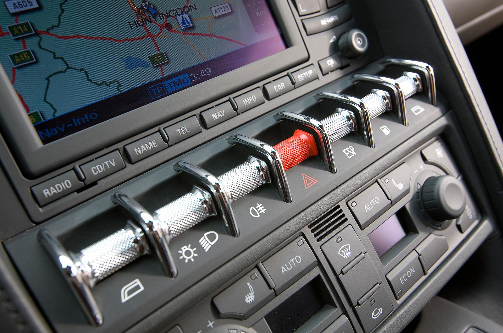 Lamborghini gallardo interior autocar for Quirky interior accessories