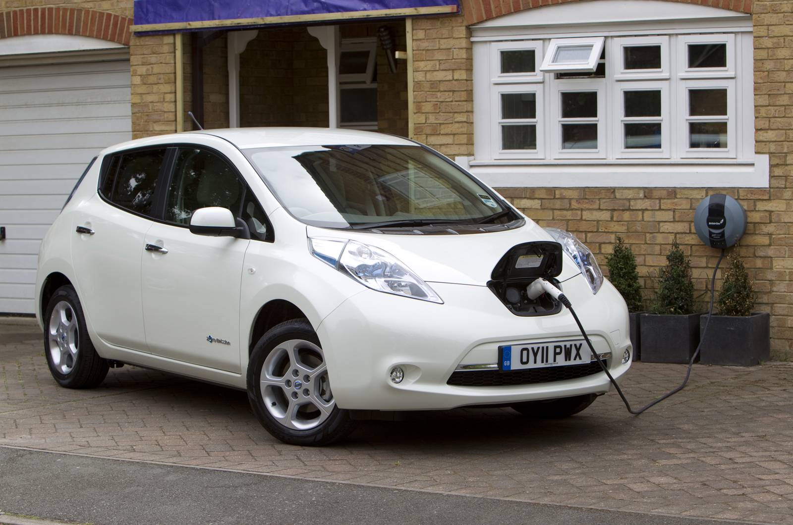 Used Electric Car Government Incentive