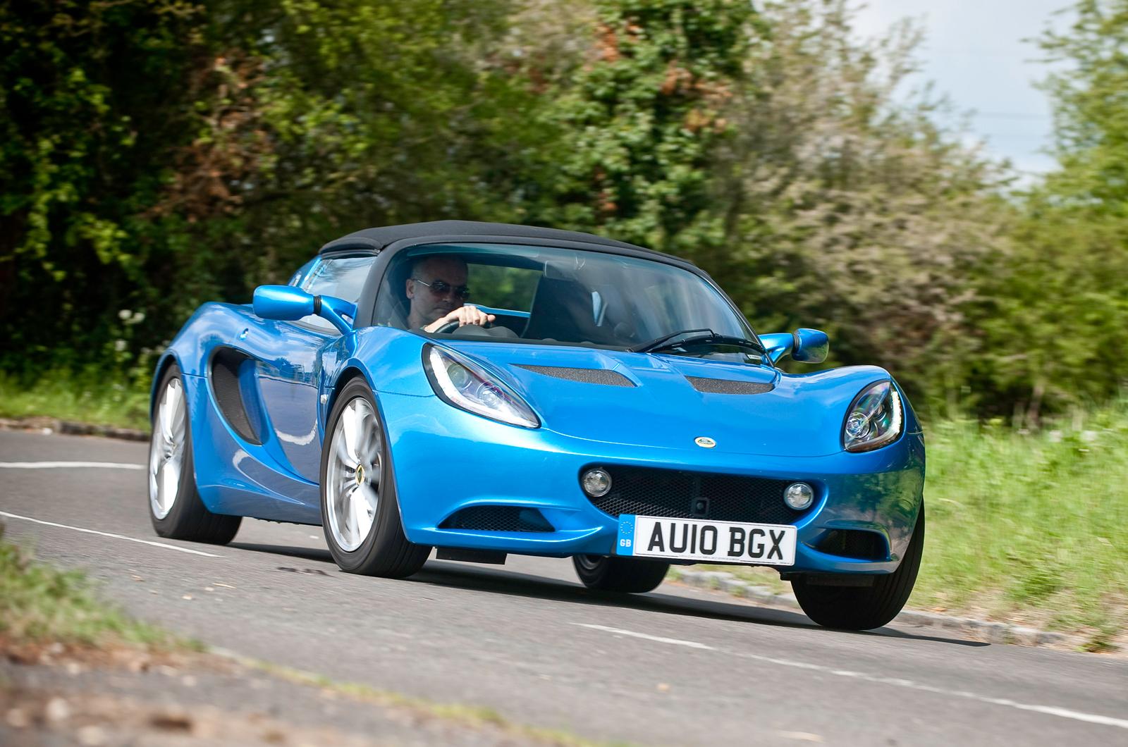 Image [ 27 of 50 ] - Lotus Elise Review Autocar Part of 1996 Lotus ...