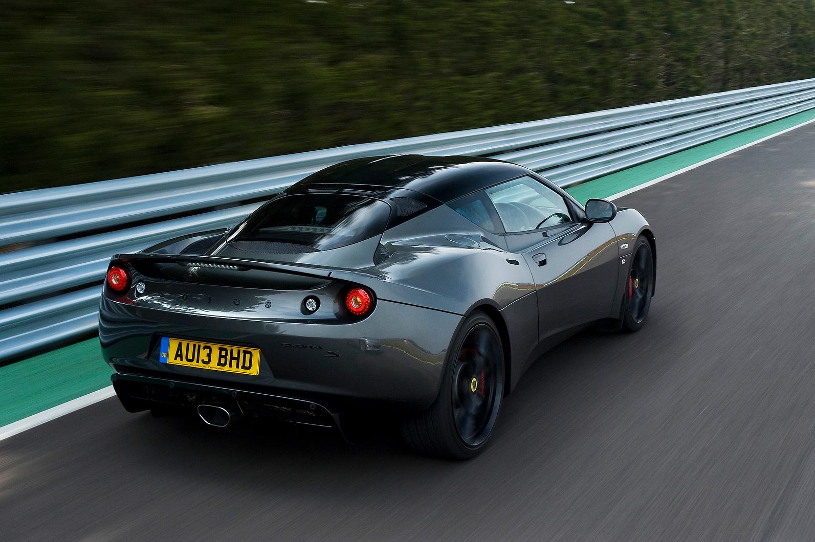 lotus evora s sports racer coup 3 5 v6 review autocar. Black Bedroom Furniture Sets. Home Design Ideas