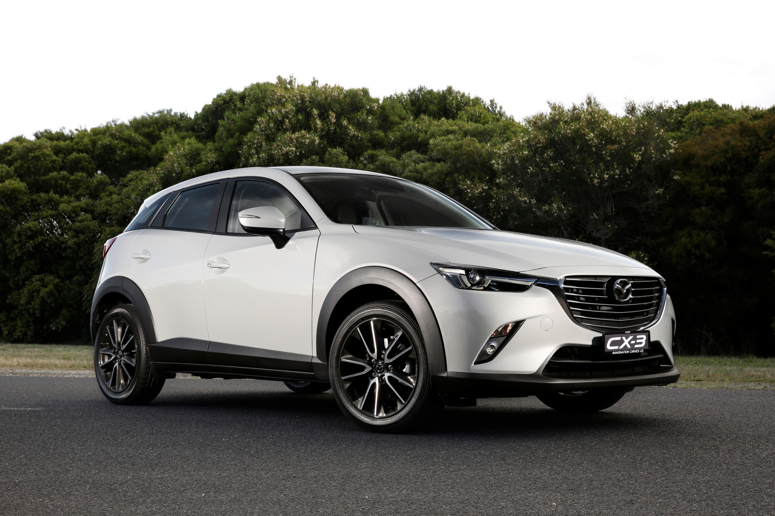 2015 mazda cx 3 review by autocar mazda cx3 forum. Black Bedroom Furniture Sets. Home Design Ideas