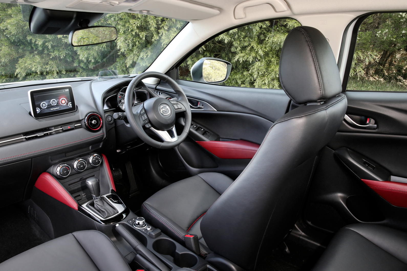 2017 mazda cx 3 grand touring review australia cars for you - 2017 Mazda Cx 3 Grand Touring Review Australia Cars For You 84